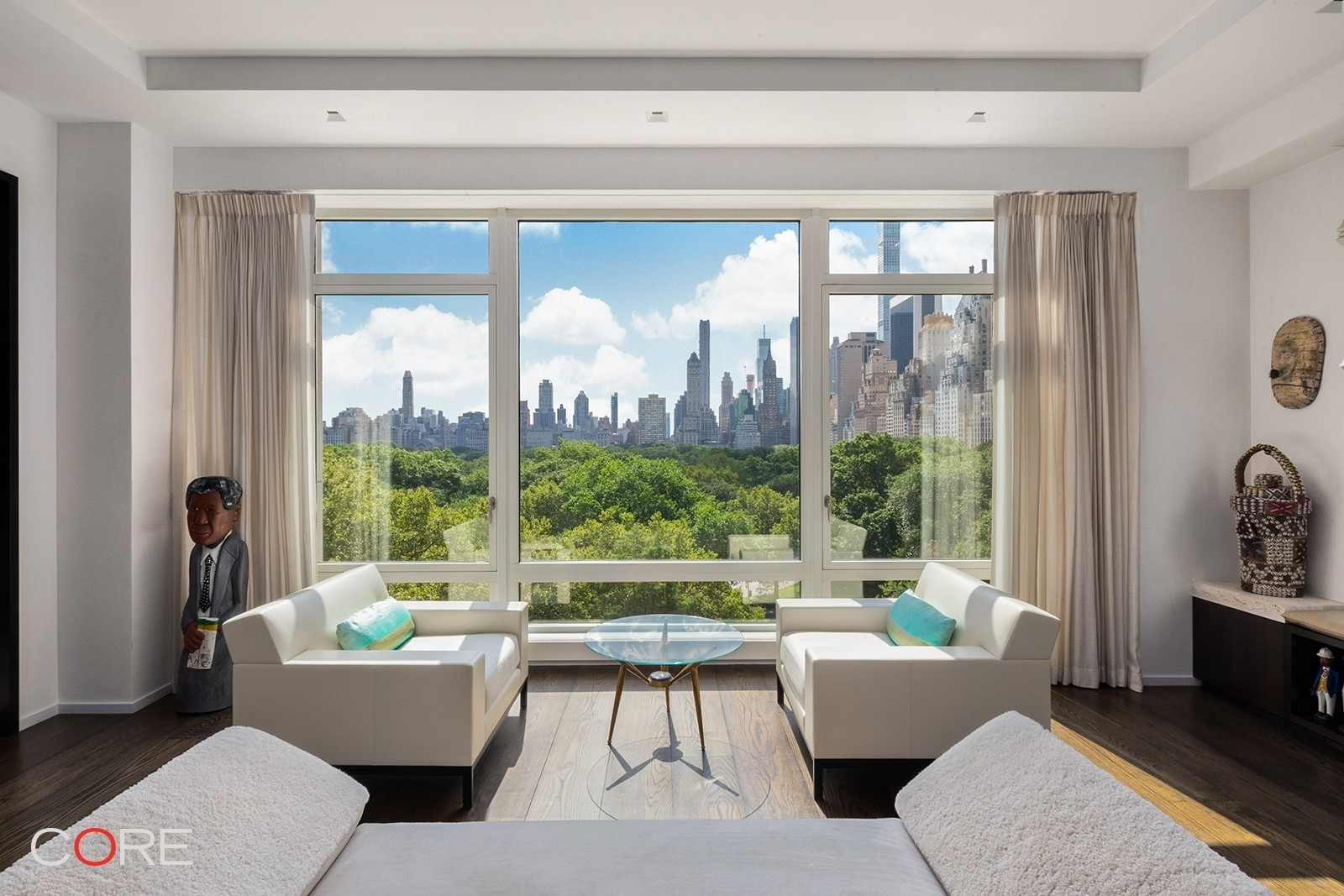 Property в 15 Central Park West, 9A Lincoln Square, New York, NY 10023