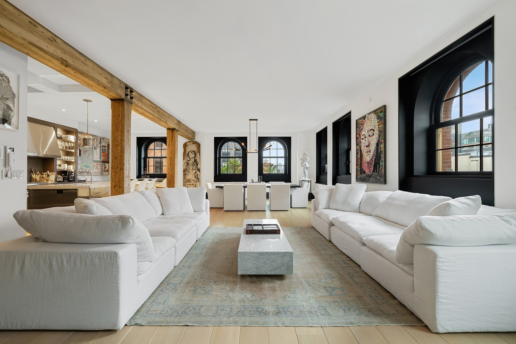 Property в 443 Greenwich St, 5H TriBeCa, New York, NY 10013