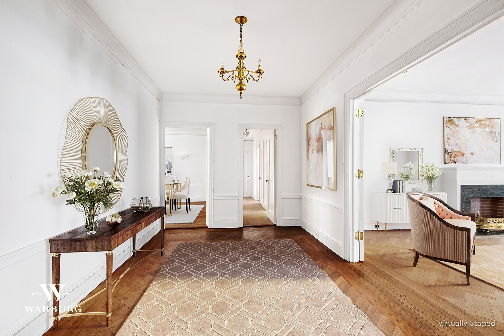 Property at Upper West Side, New York, NY 10024