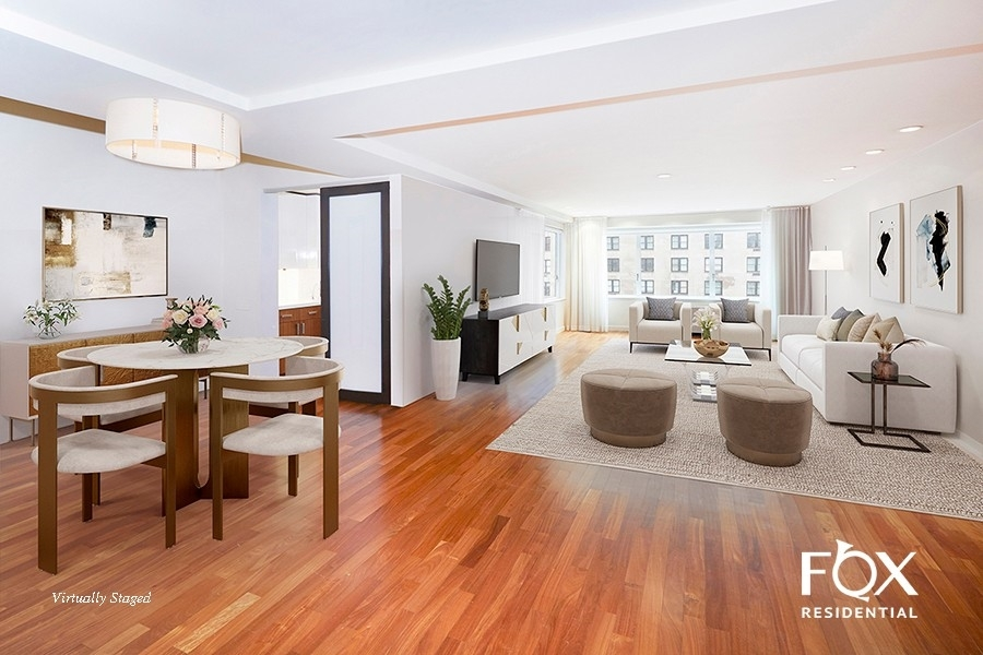 Property en 605 Park Avenue, 11D Lenox Hill, New York, NY 10065