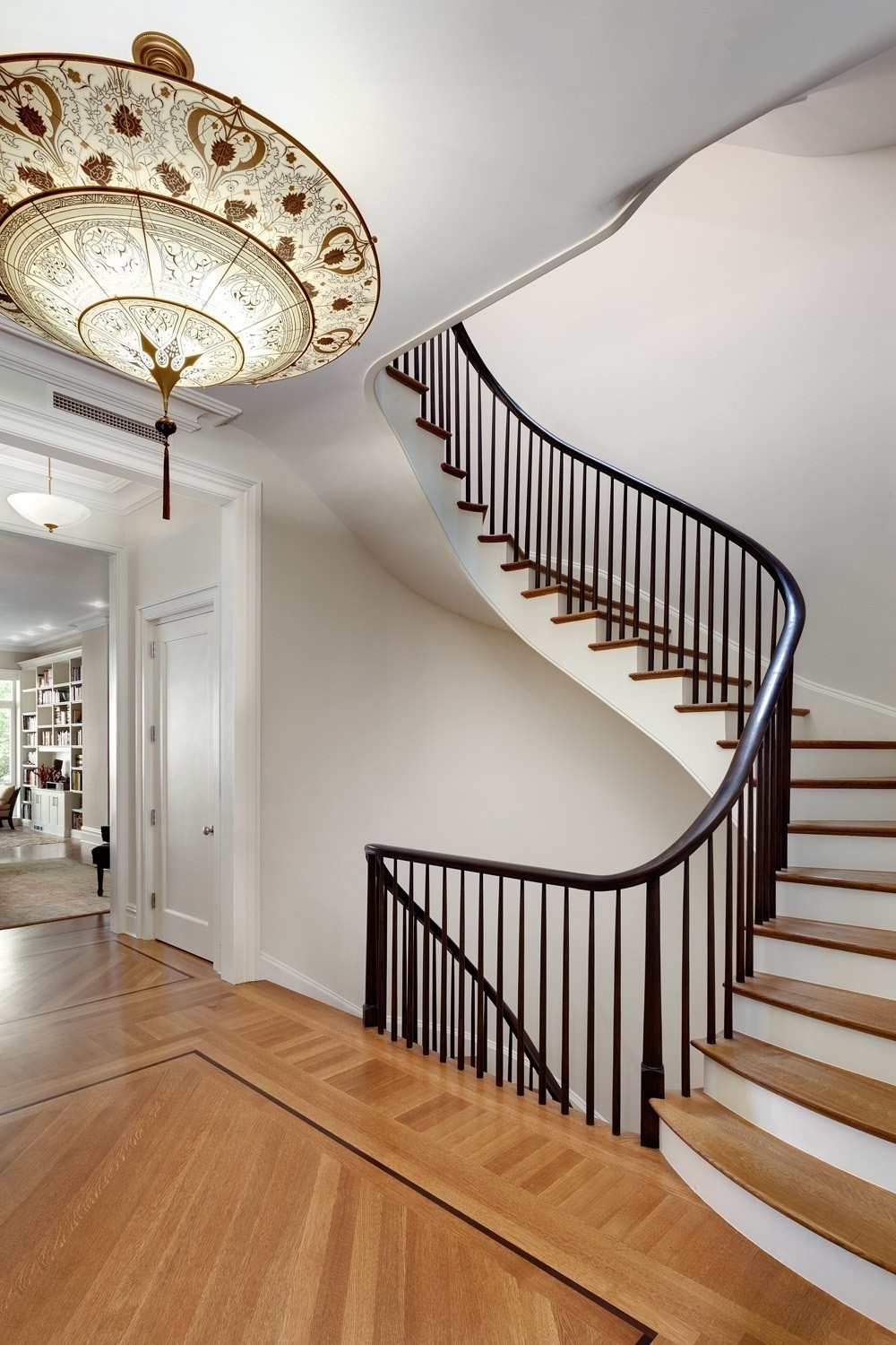 6. Single Family Townhouse for Sale at Upper West Side, New York, NY 10024