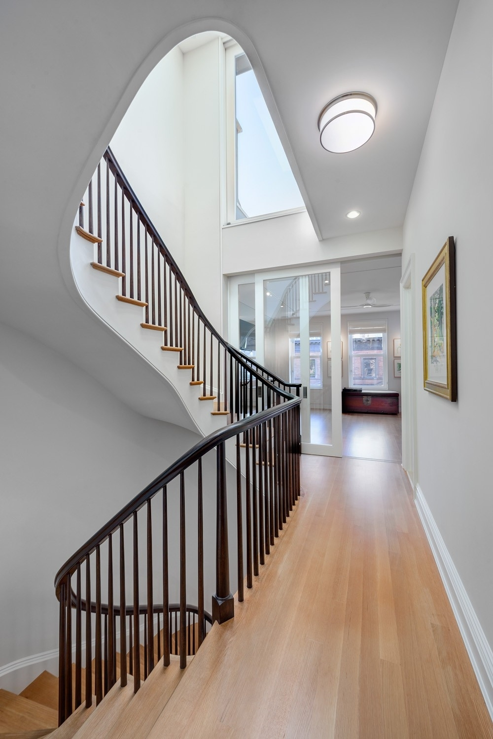 7. Single Family Townhouse for Sale at Upper West Side, New York, NY 10024