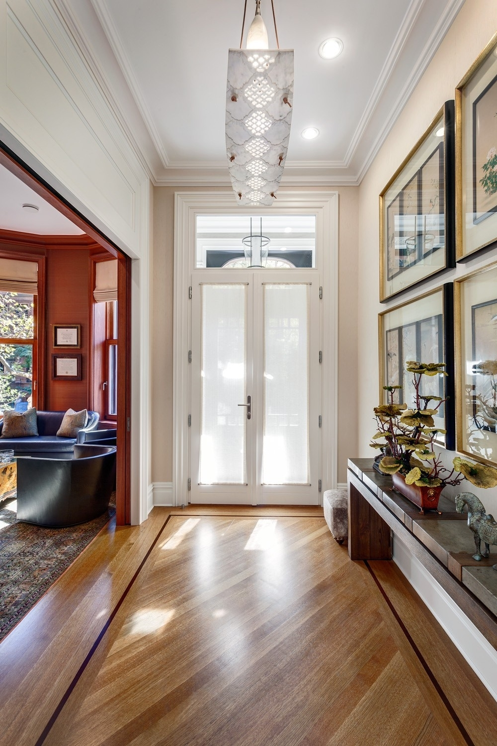 3. Single Family Townhouse for Sale at Upper West Side, New York, NY 10024