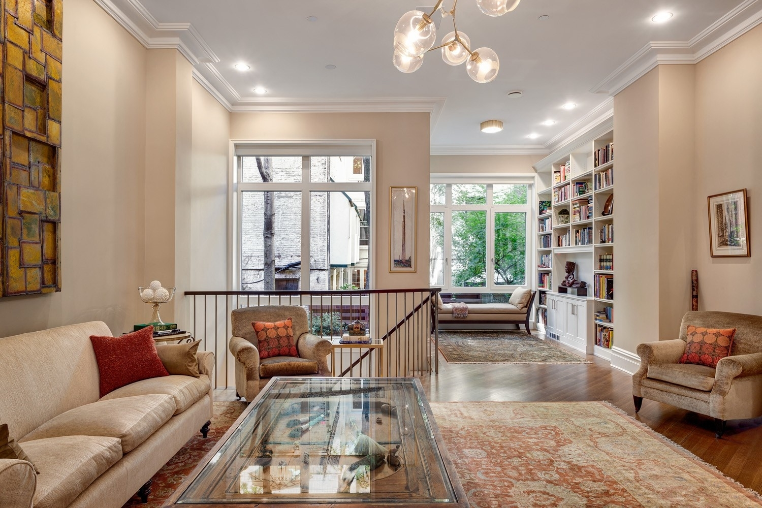 4. Single Family Townhouse for Sale at Upper West Side, New York, NY 10024