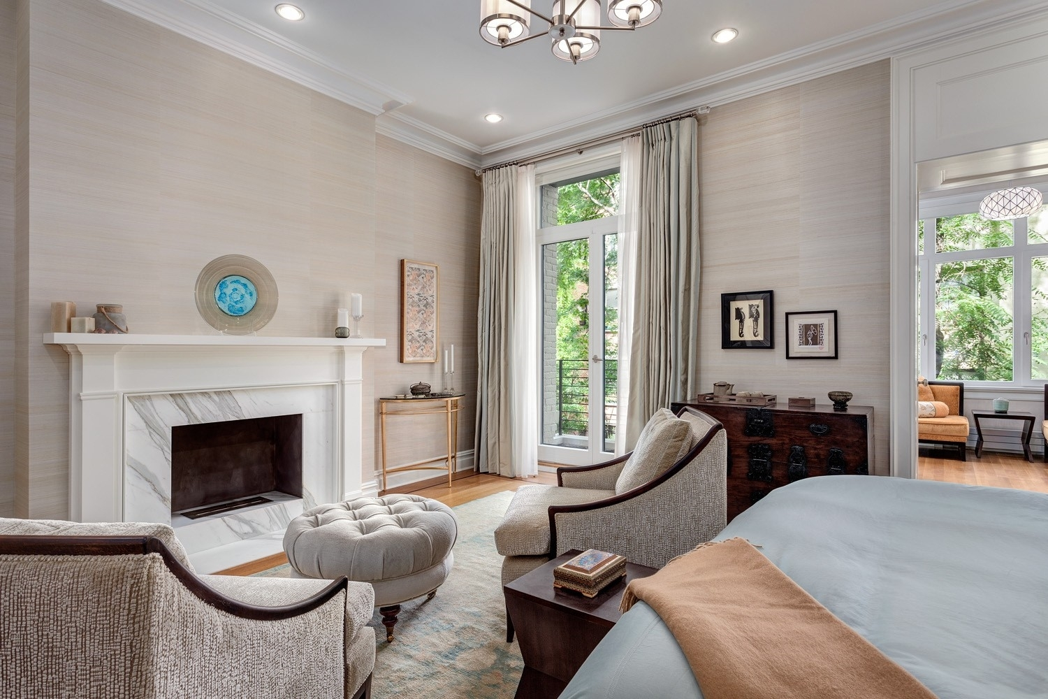 11. Single Family Townhouse for Sale at Upper West Side, New York, NY 10024