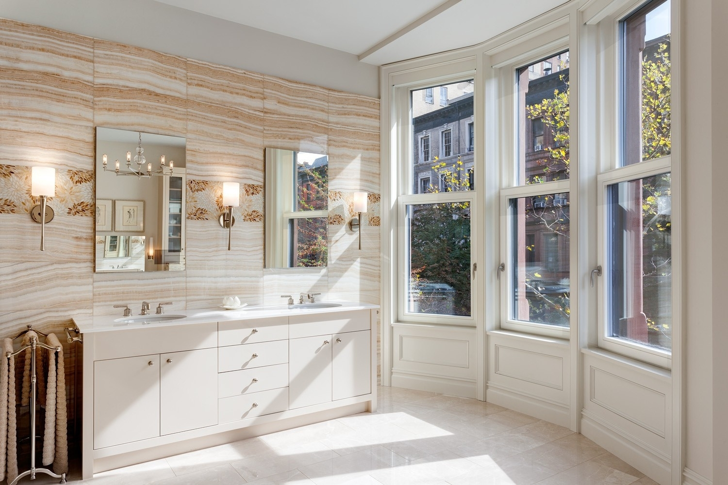 15. Single Family Townhouse for Sale at Upper West Side, New York, NY 10024