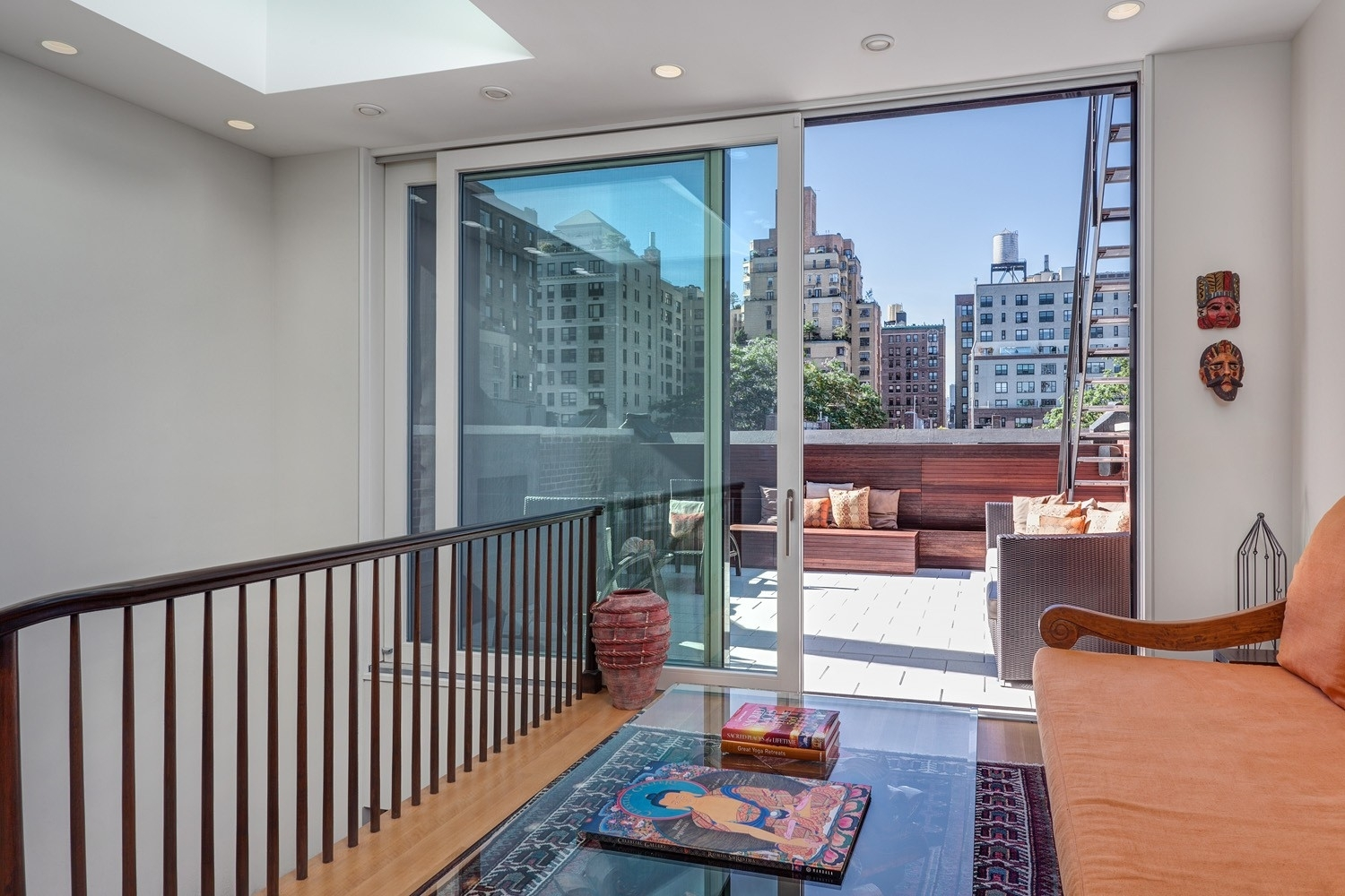 19. Single Family Townhouse for Sale at Upper West Side, New York, NY 10024