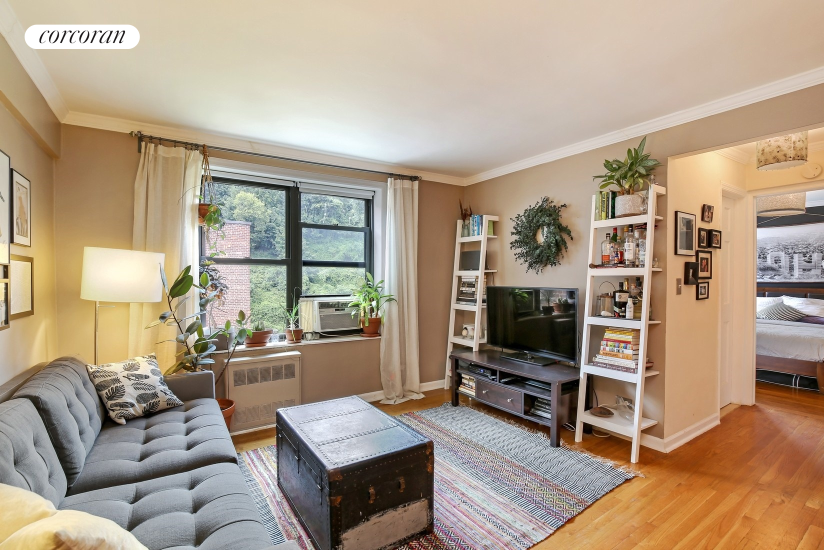 Co-op Properties at 263 Bennett Avenue, 7E New York