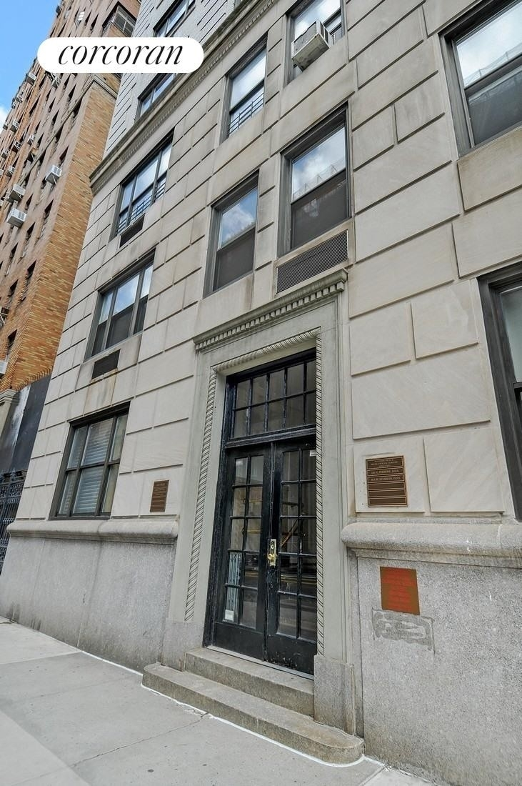 Property at The White House, 262 Central Park West, HEALTHCARE Upper West Side, New York, NY 10024