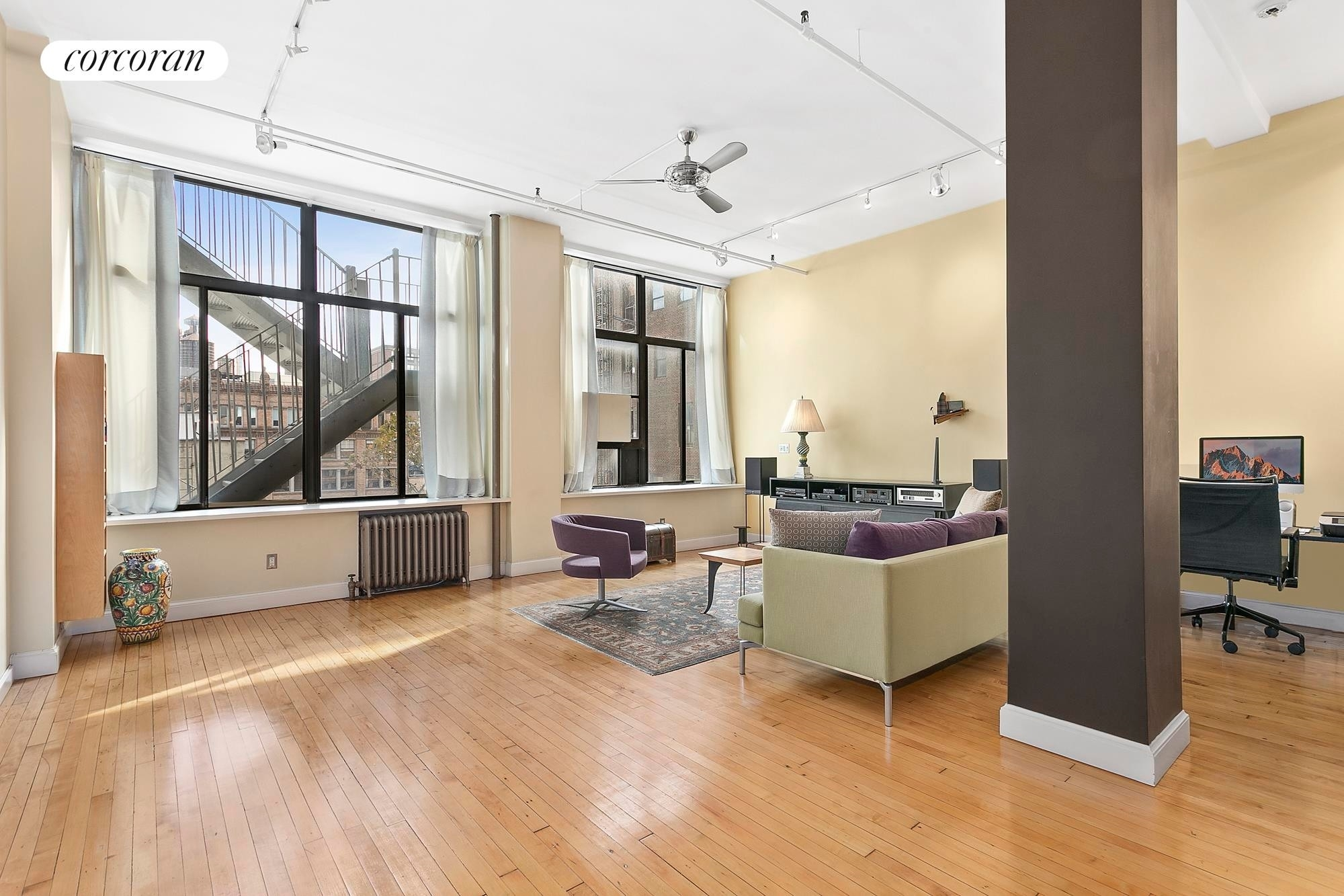 3. Co-op Properties for Sale at 82-83 TENANTS CORP, 718 Broadway, 5C NoHo, New York, NY 10003