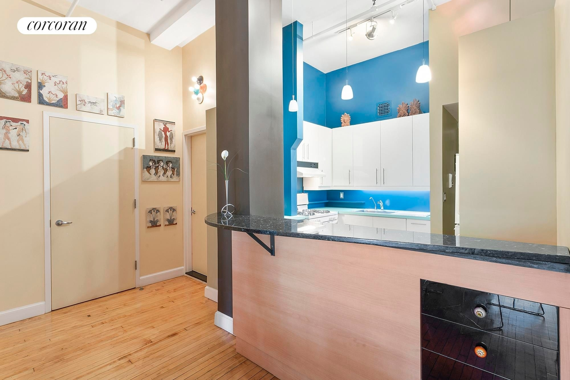 5. Co-op Properties for Sale at 82-83 TENANTS CORP, 718 Broadway, 5C NoHo, New York, NY 10003