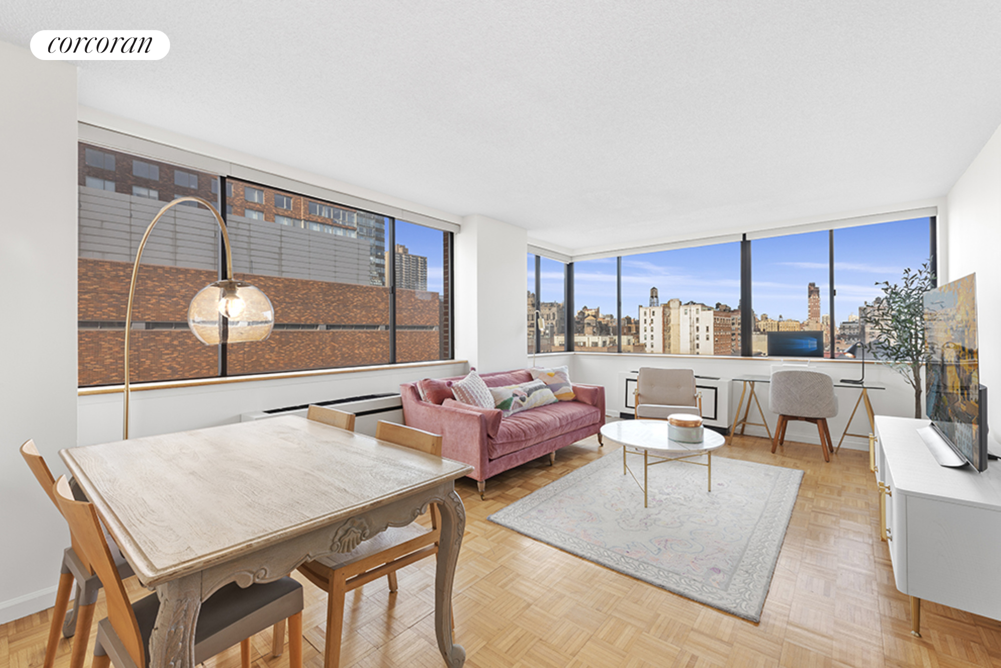 Property at 45 West 67th St, 11H Lincoln Square, New York, NY 10023