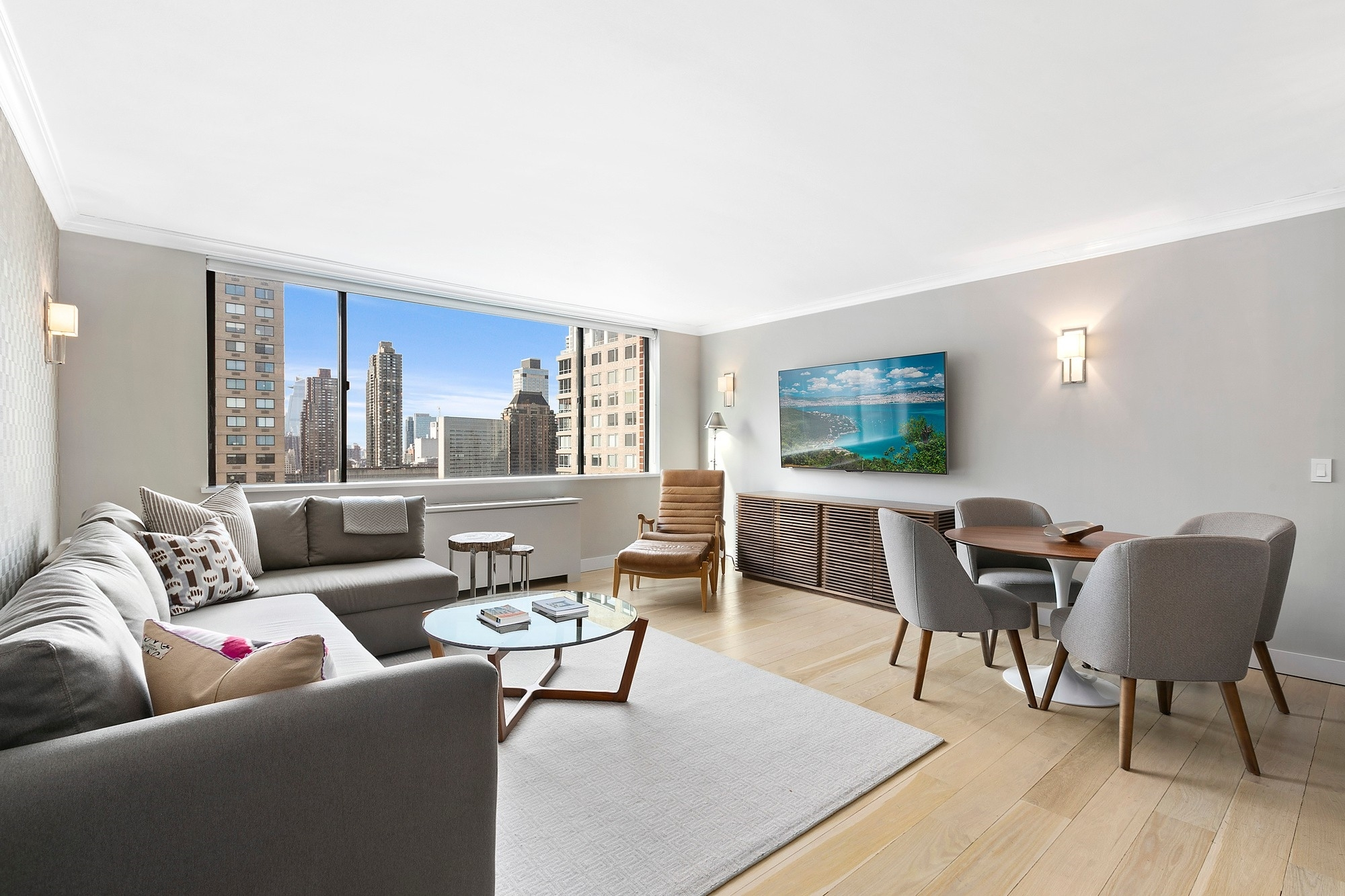 Property at Lincoln Square, New York, NY 10023