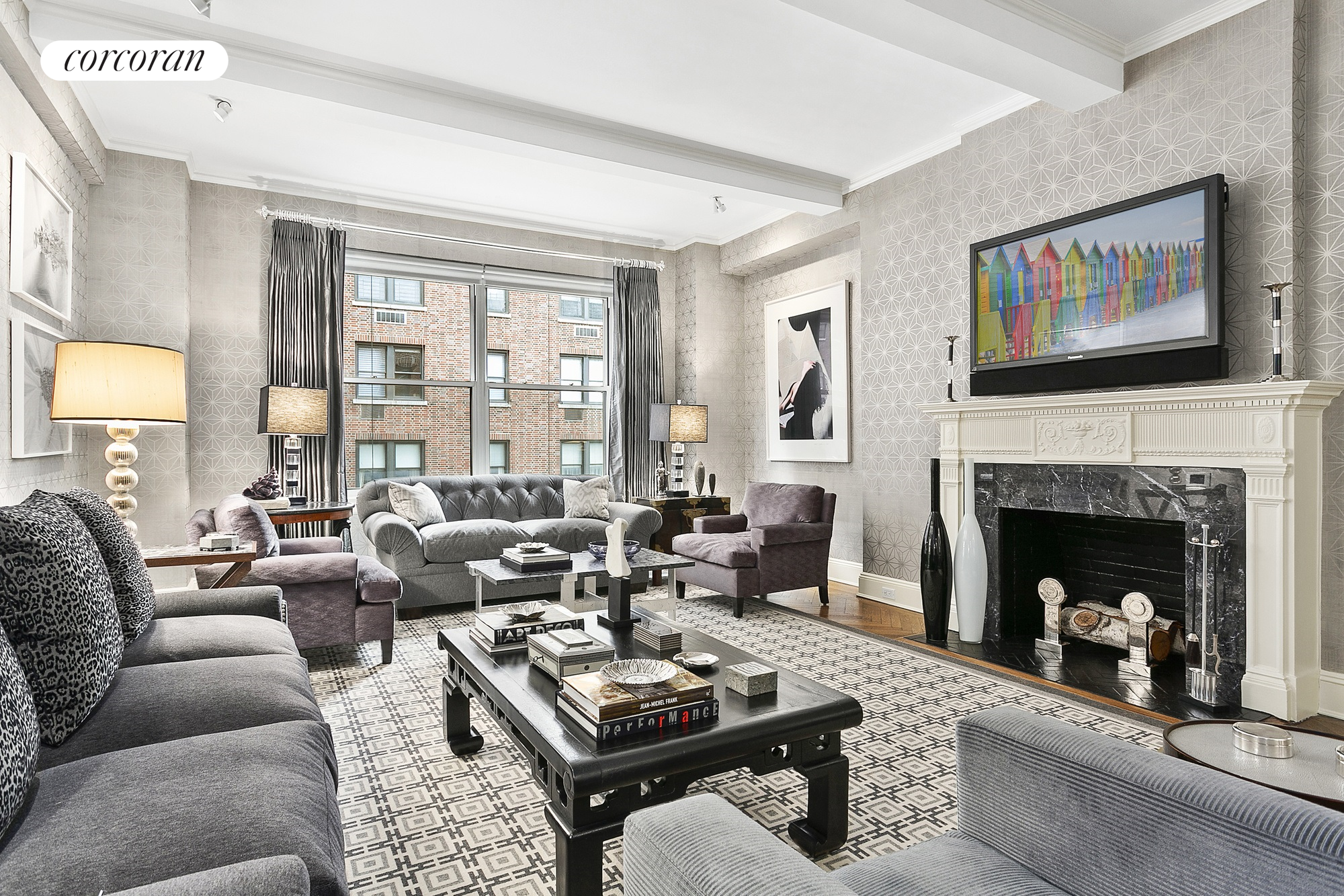 Property at 983 Park Avenue, 5B Upper East Side, New York, NY 10028
