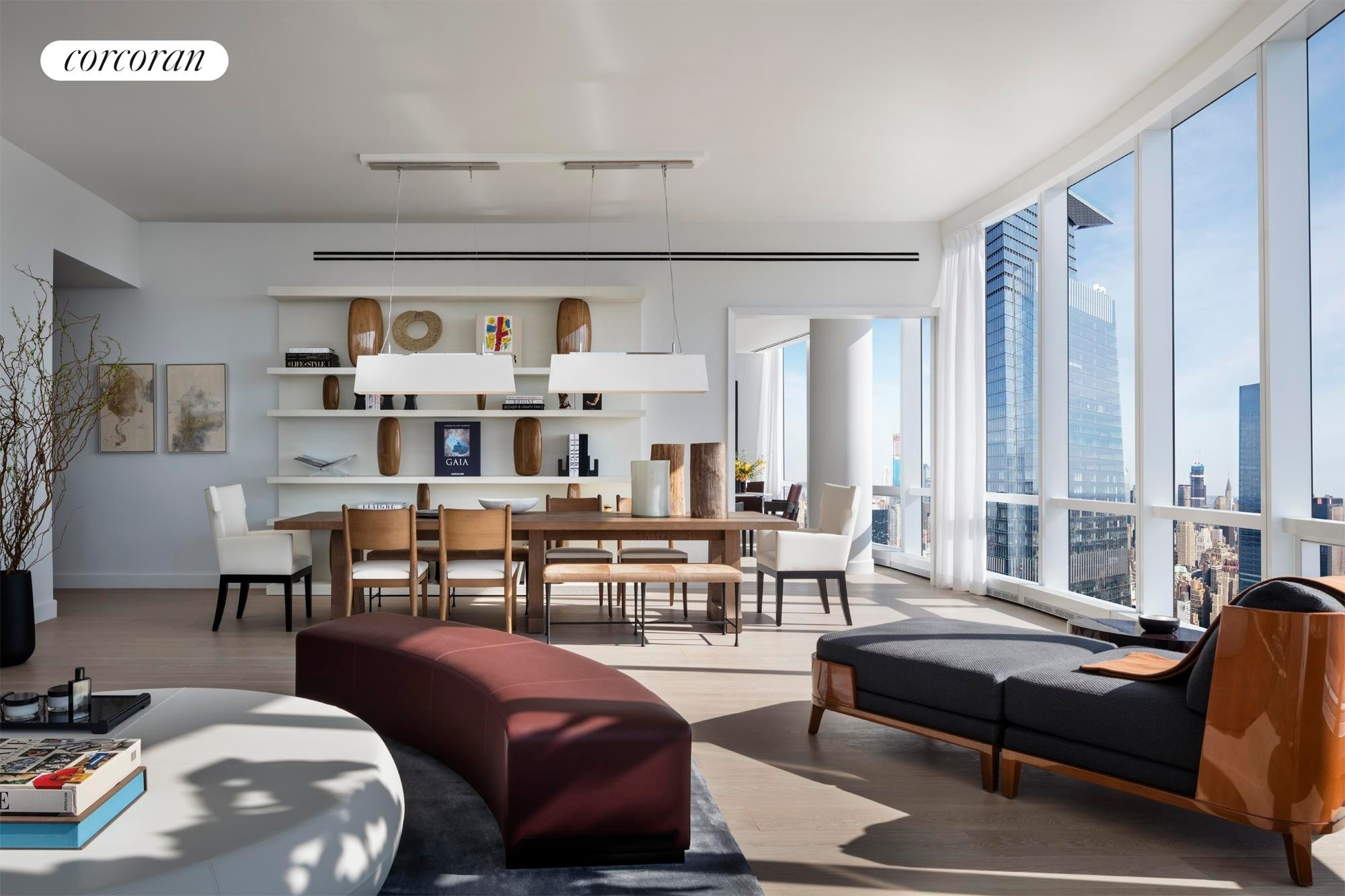 4. Condominiums for Sale at 15 Hudson Yards, 75B Hudson Yards, New York, NY 10001