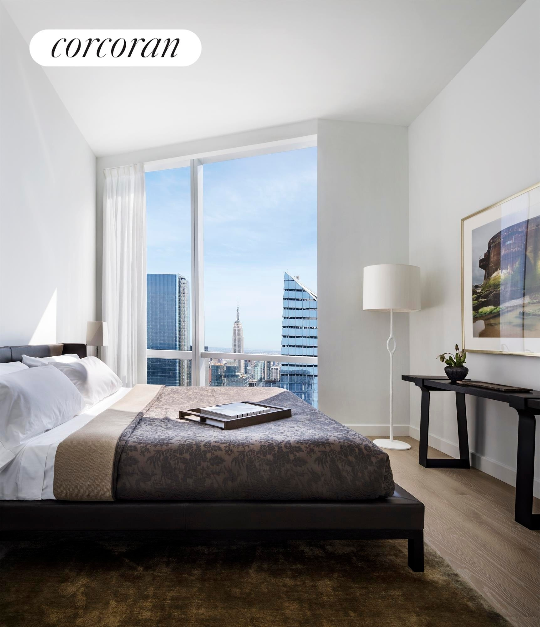10. Condominiums for Sale at 15 Hudson Yards, 75B Hudson Yards, New York, NY 10001