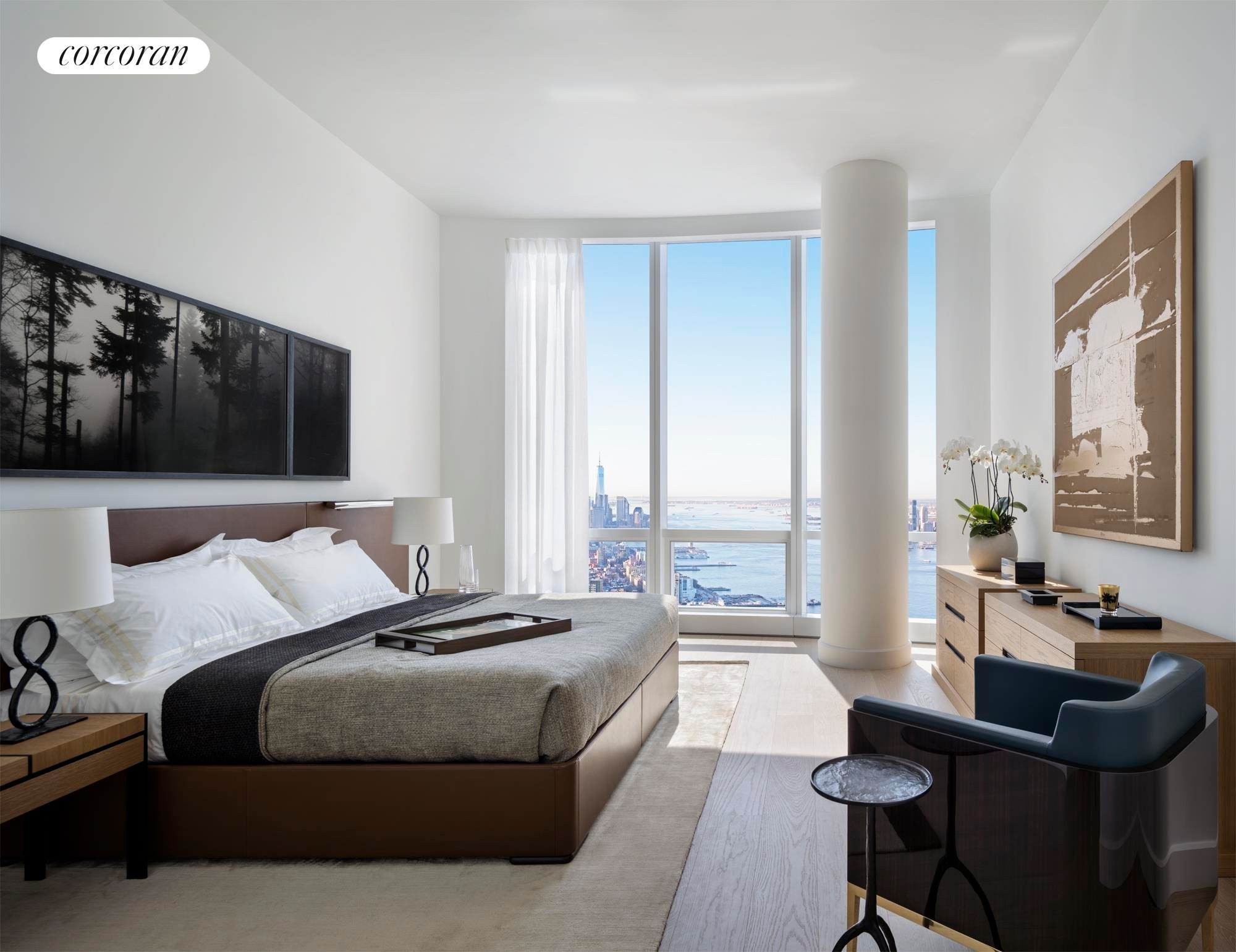 8. Condominiums for Sale at 15 Hudson Yards, 75B Hudson Yards, New York, NY 10001