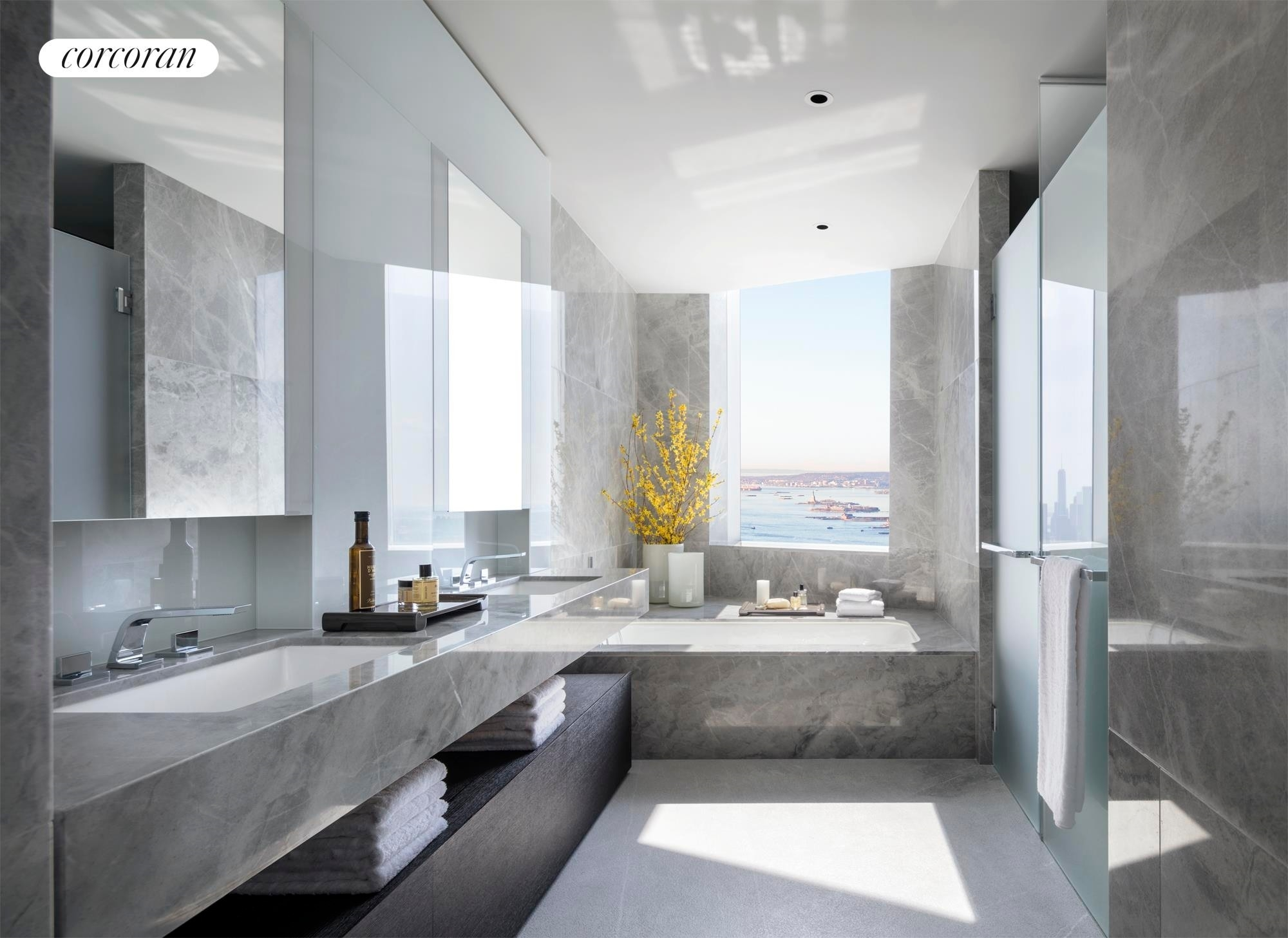 9. Condominiums for Sale at 15 Hudson Yards, 75B Hudson Yards, New York, NY 10001