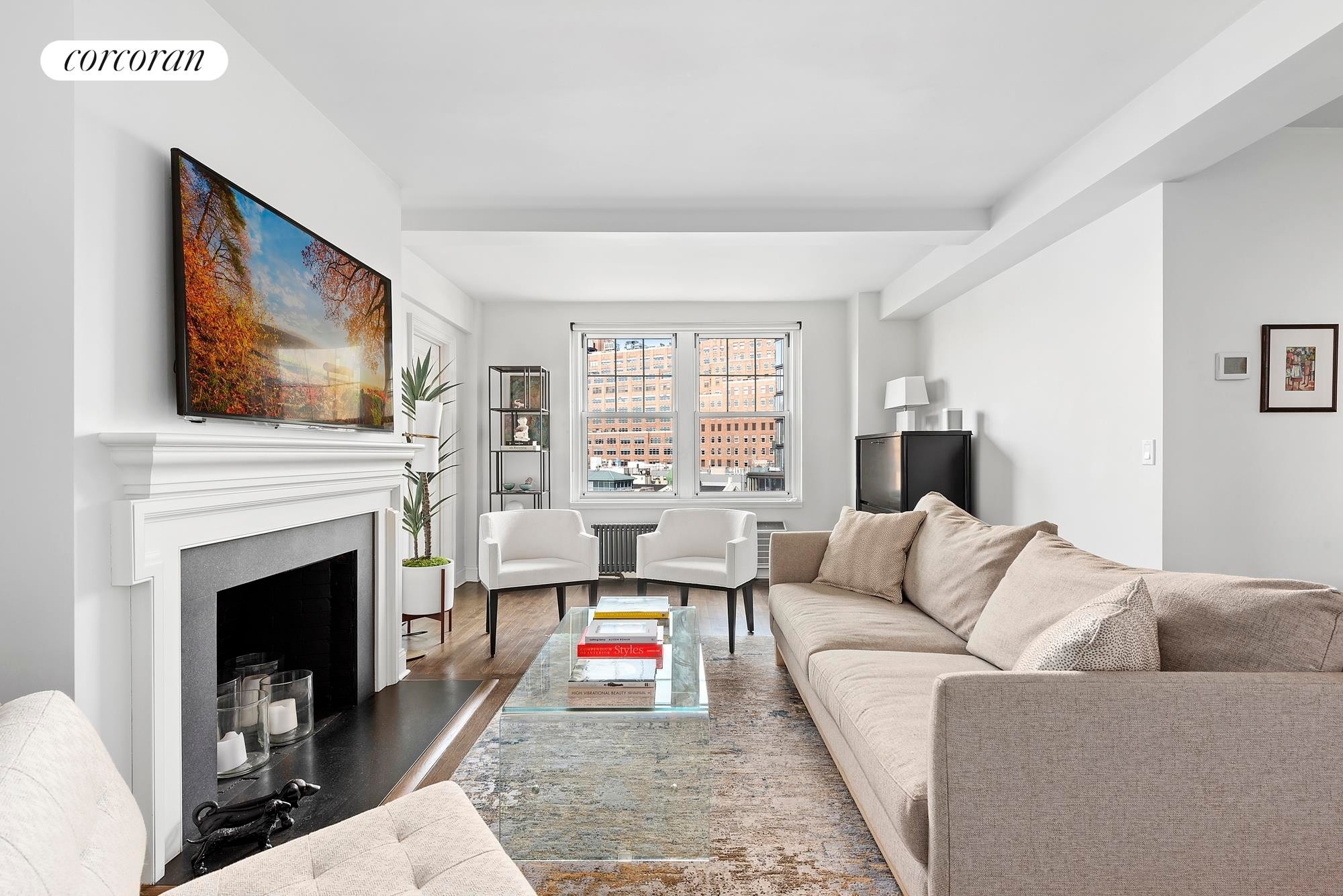 Property en West Village, New York, NY 10014