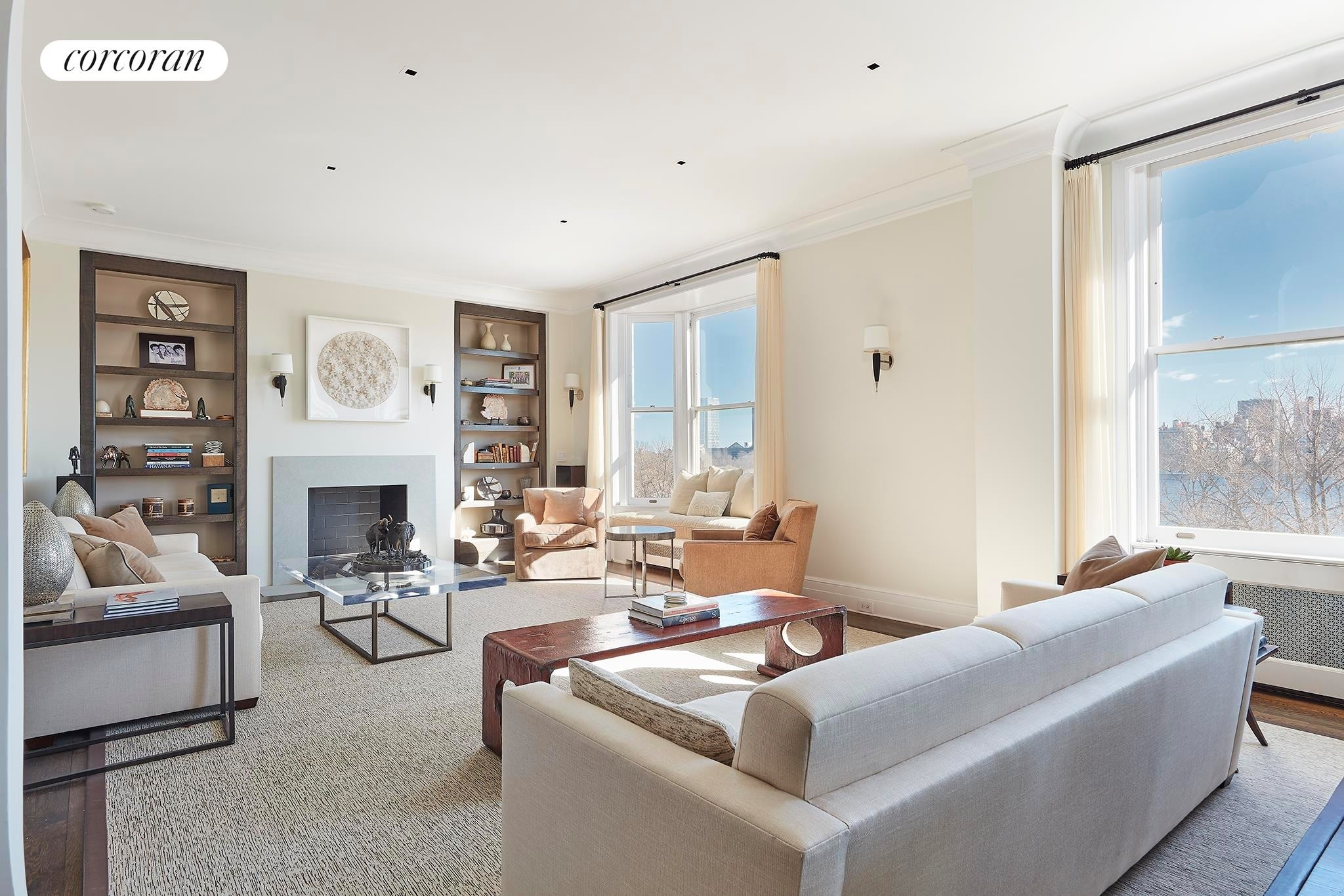 Property at St. Urban, 285 Central Park West, 7S Upper West Side, New York, NY 10024