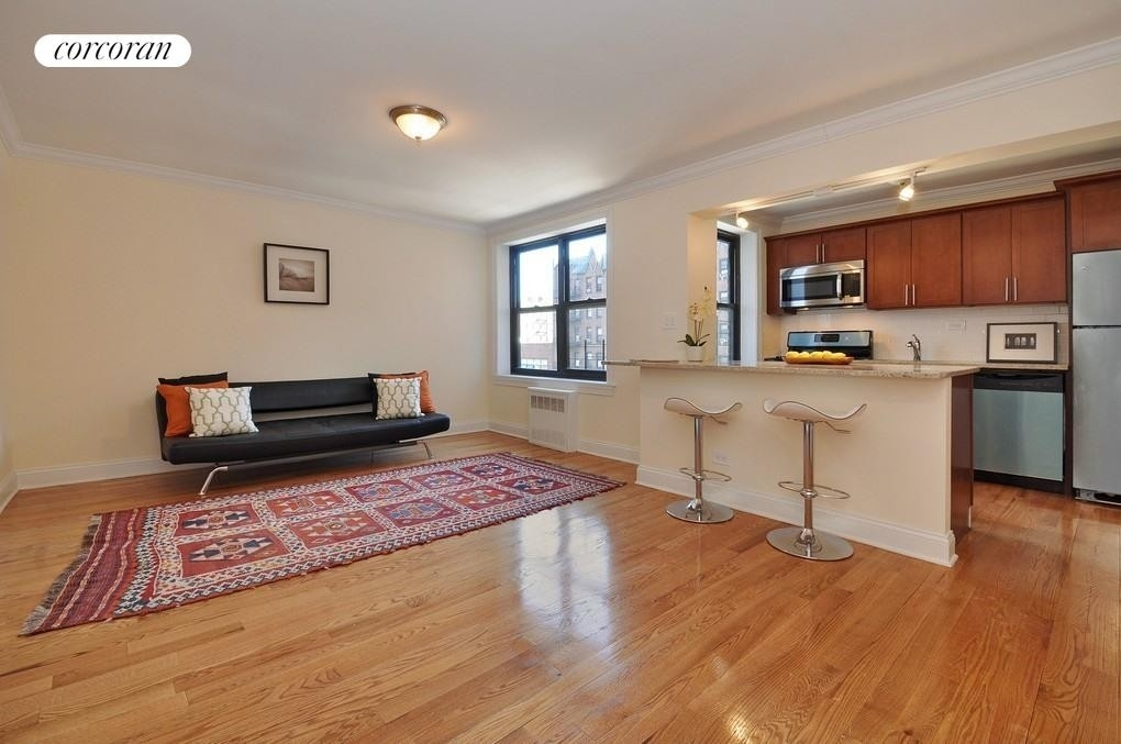 Property at 4501 Broadway, 4G New York