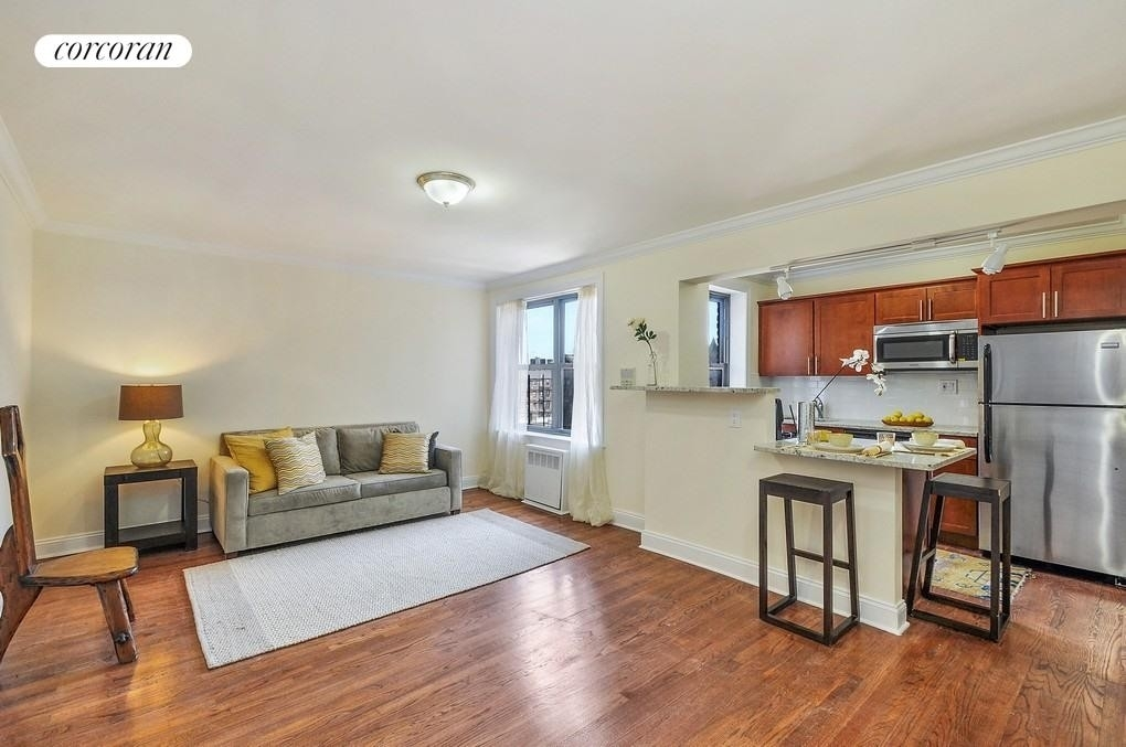 Property at 4501 Broadway, 6G New York