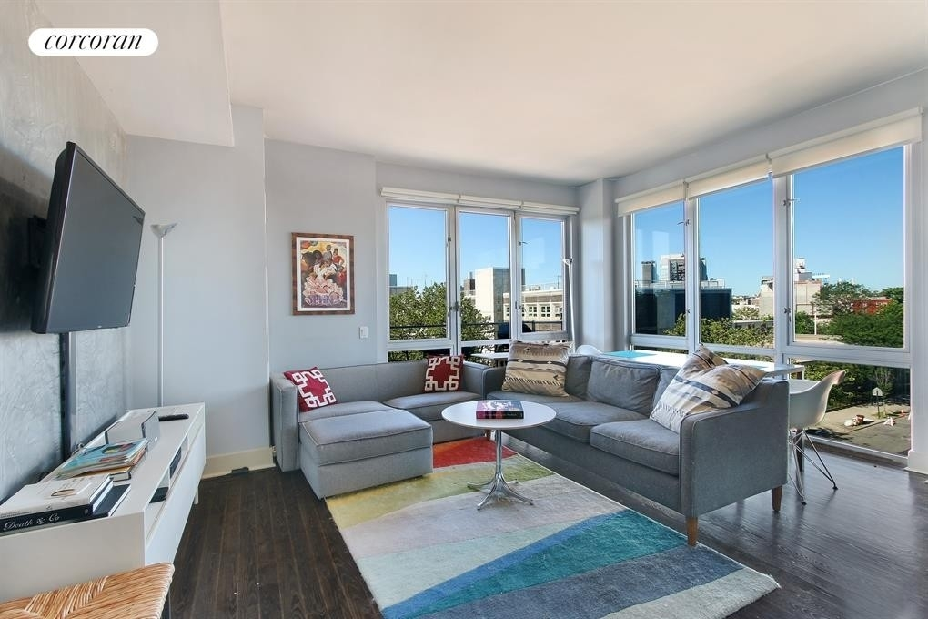 Property at 415 Leonard St, 5E Brooklyn