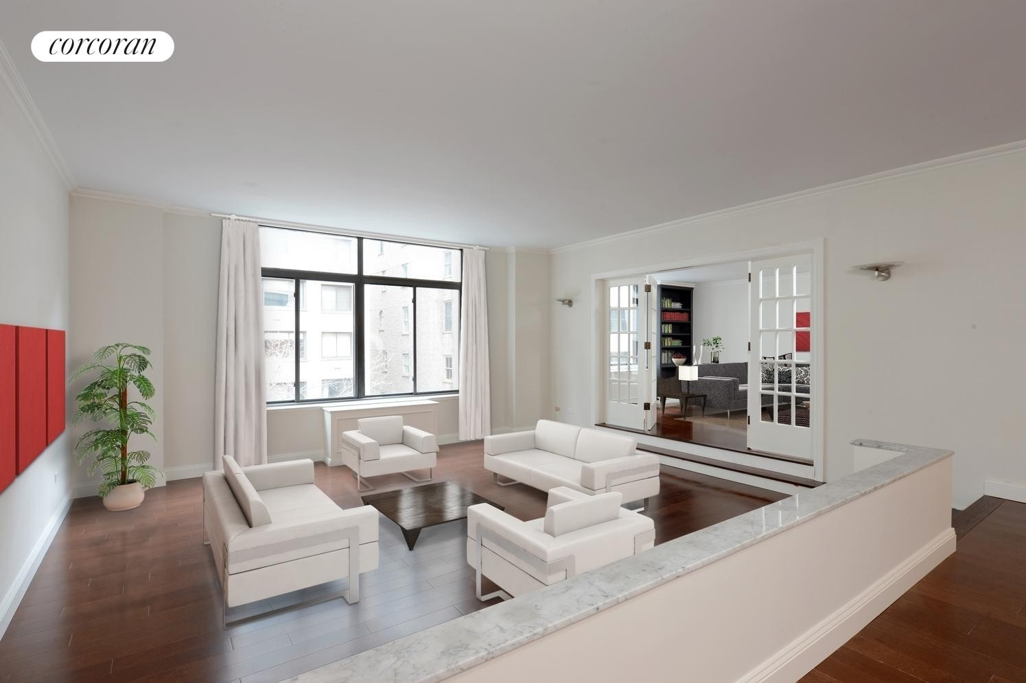 Condominium at The Wakefield, 525 East 80th St, 4F New York