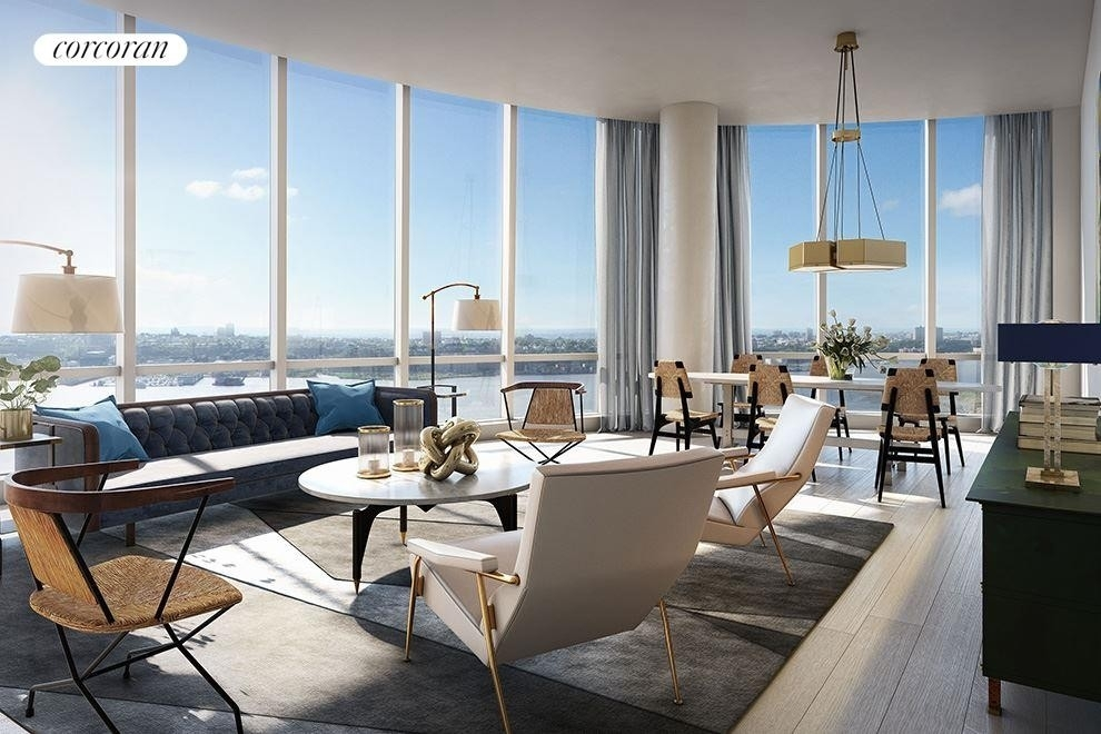 Property en 15 Hudson Yards, PH83B Hudson Yards, New York, NY 10001