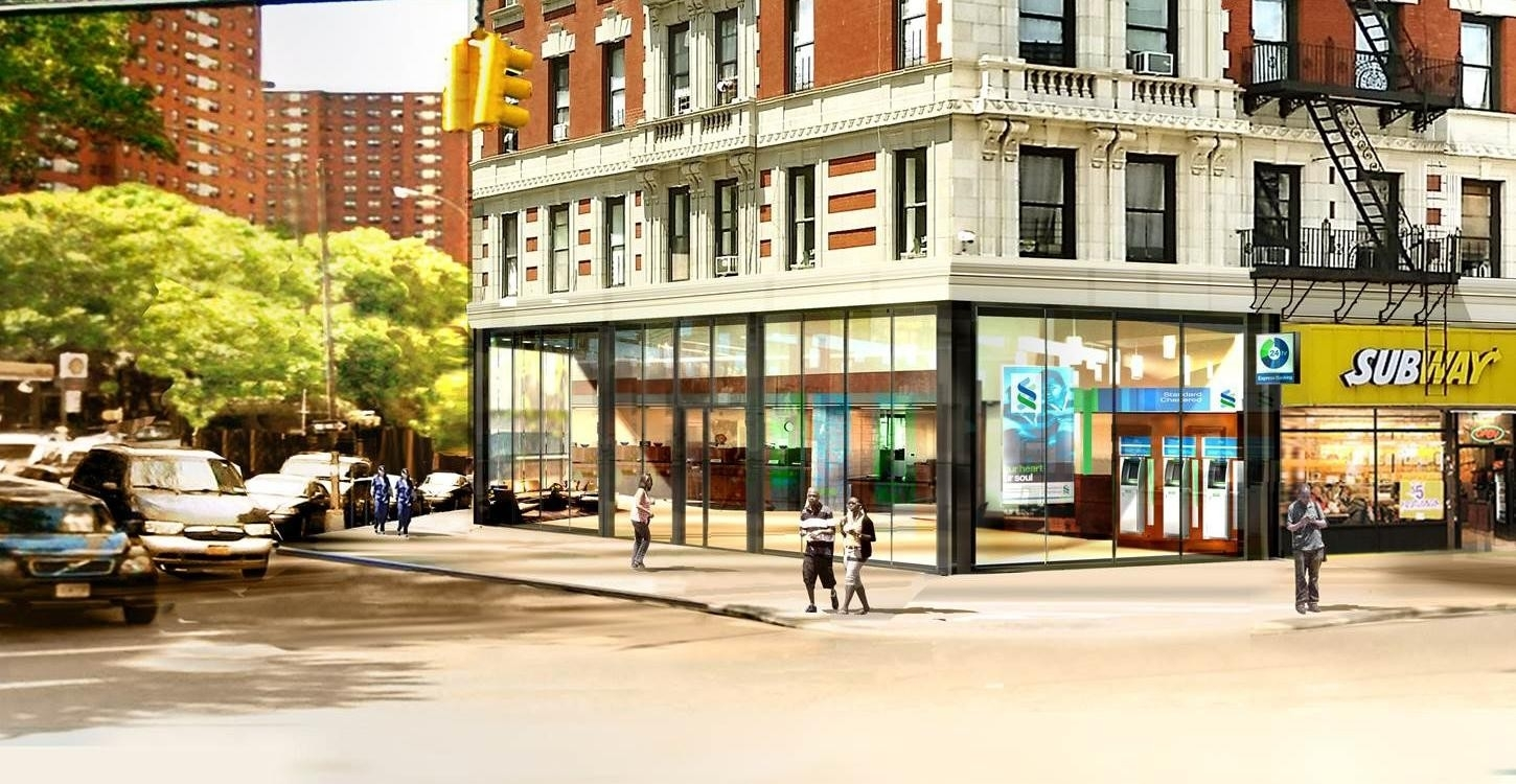 1. Retail Leases at 285 St Nicholas Avenue, RETAIL New York