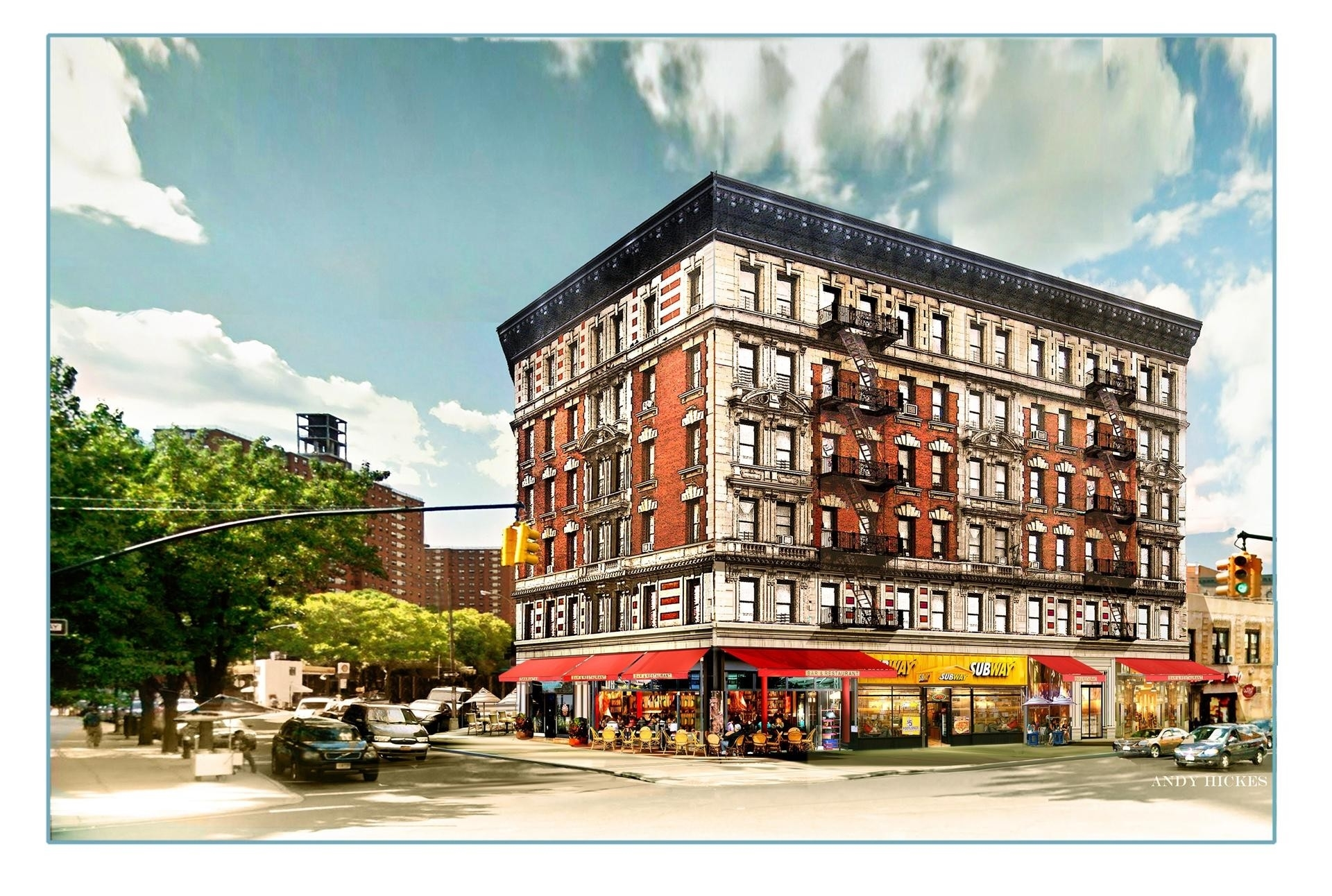 2. Retail Leases at 285 St Nicholas Avenue, RETAIL New York