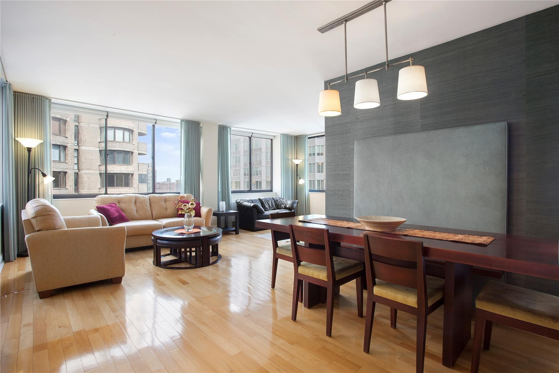 Property at ALLEGRO, 62 West 62nd St, 20A New York