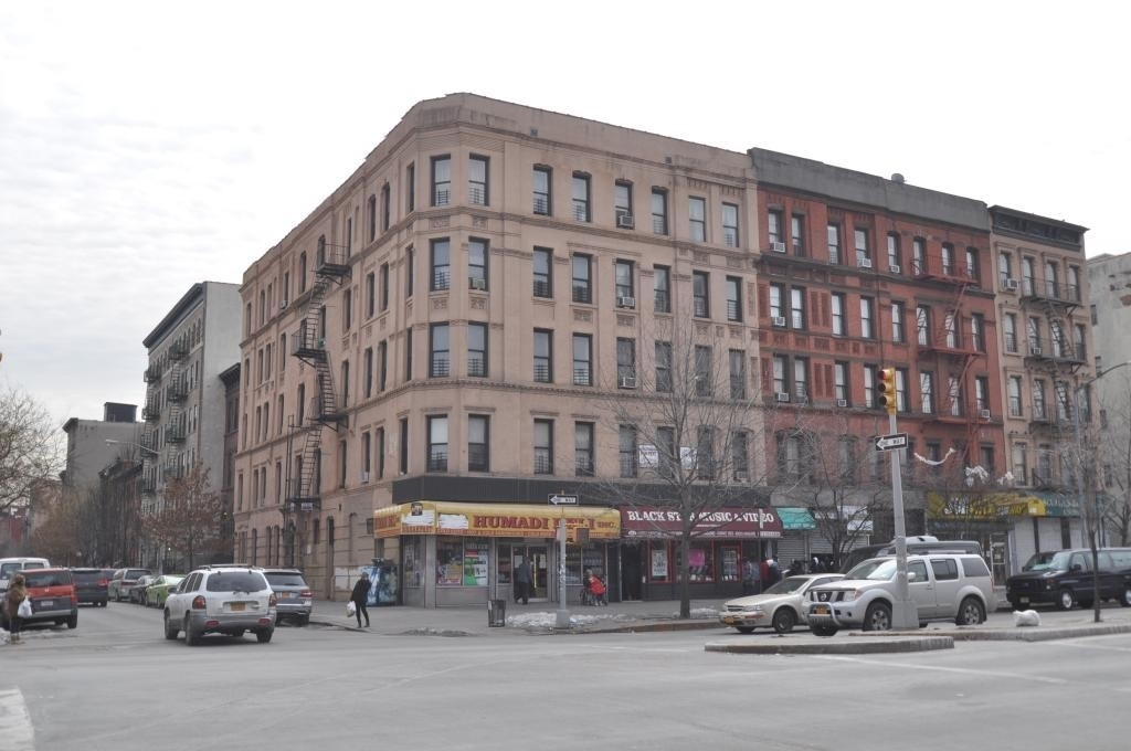 1. building at 70 West 128th St, Central Harlem, New York, NY