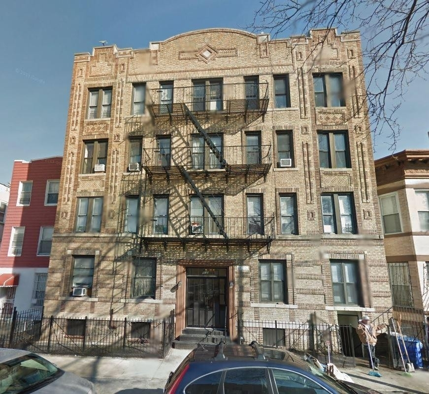 1. building at 215 33rd St, Greenwood Heights, Brooklyn, NY