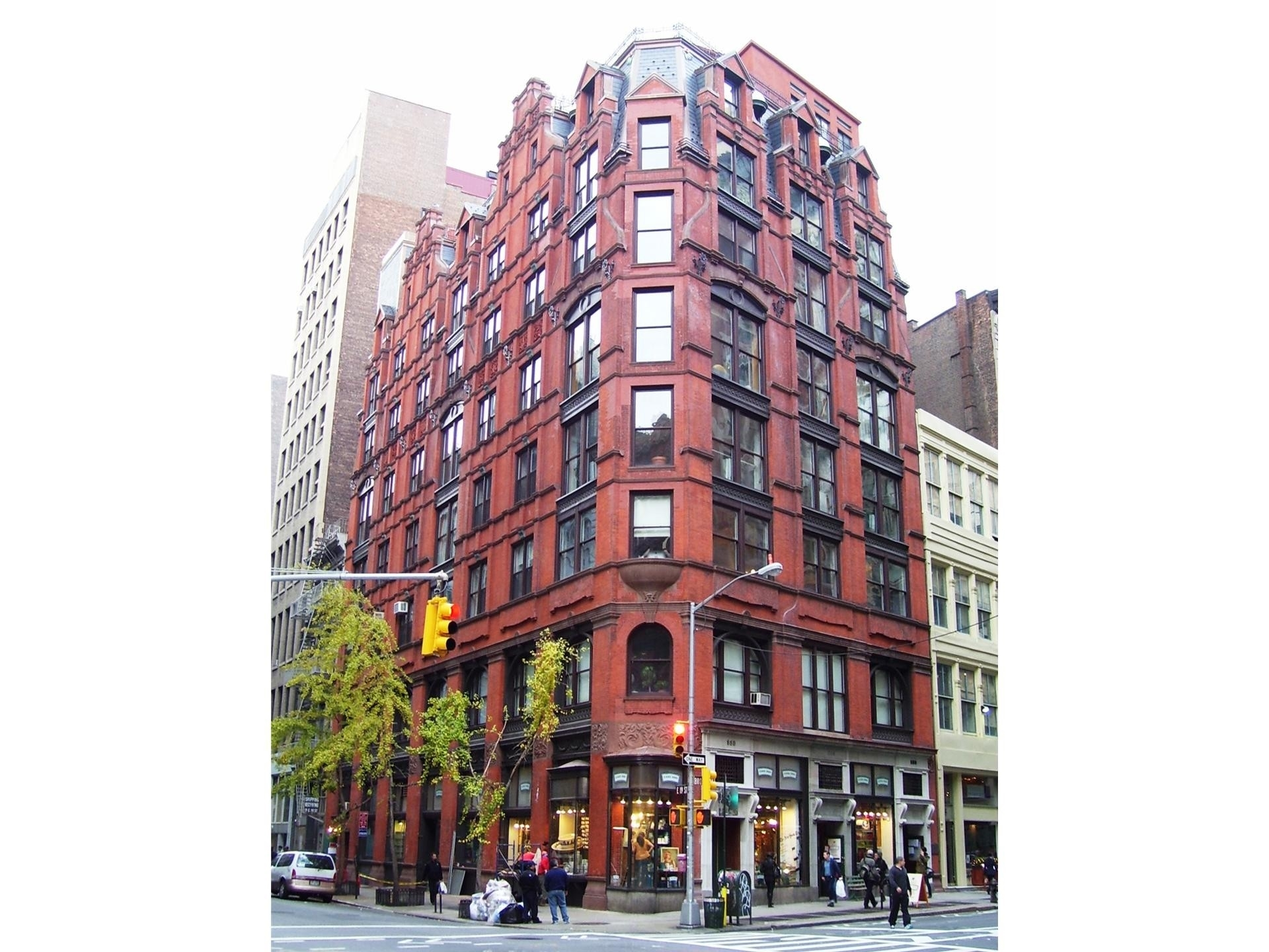 1. THE GORHAM edificio en 889 Broadway, Flatiron District, New York, NY