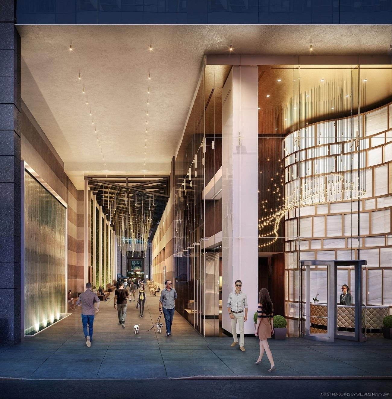 Property at 135 West 52nd St, 36A Theater District - Times Square, New York