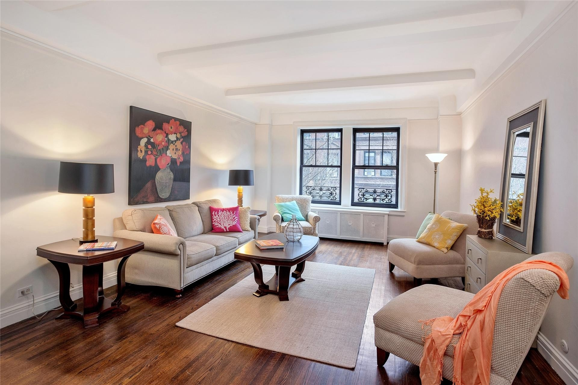 Property at 17 West 71st St, 4B Lincoln Square, New York