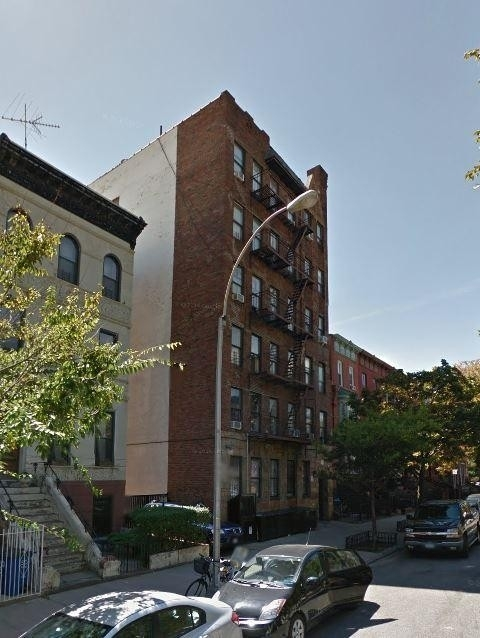1. building at 654 St Marks Pl, Crown Heights, Brooklyn, NY