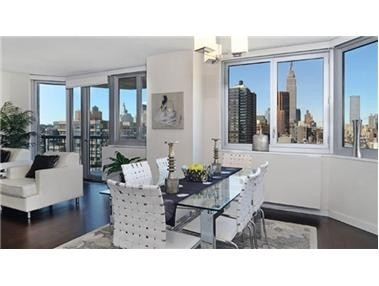 Rentals at 401 East 34th St, N26J New York