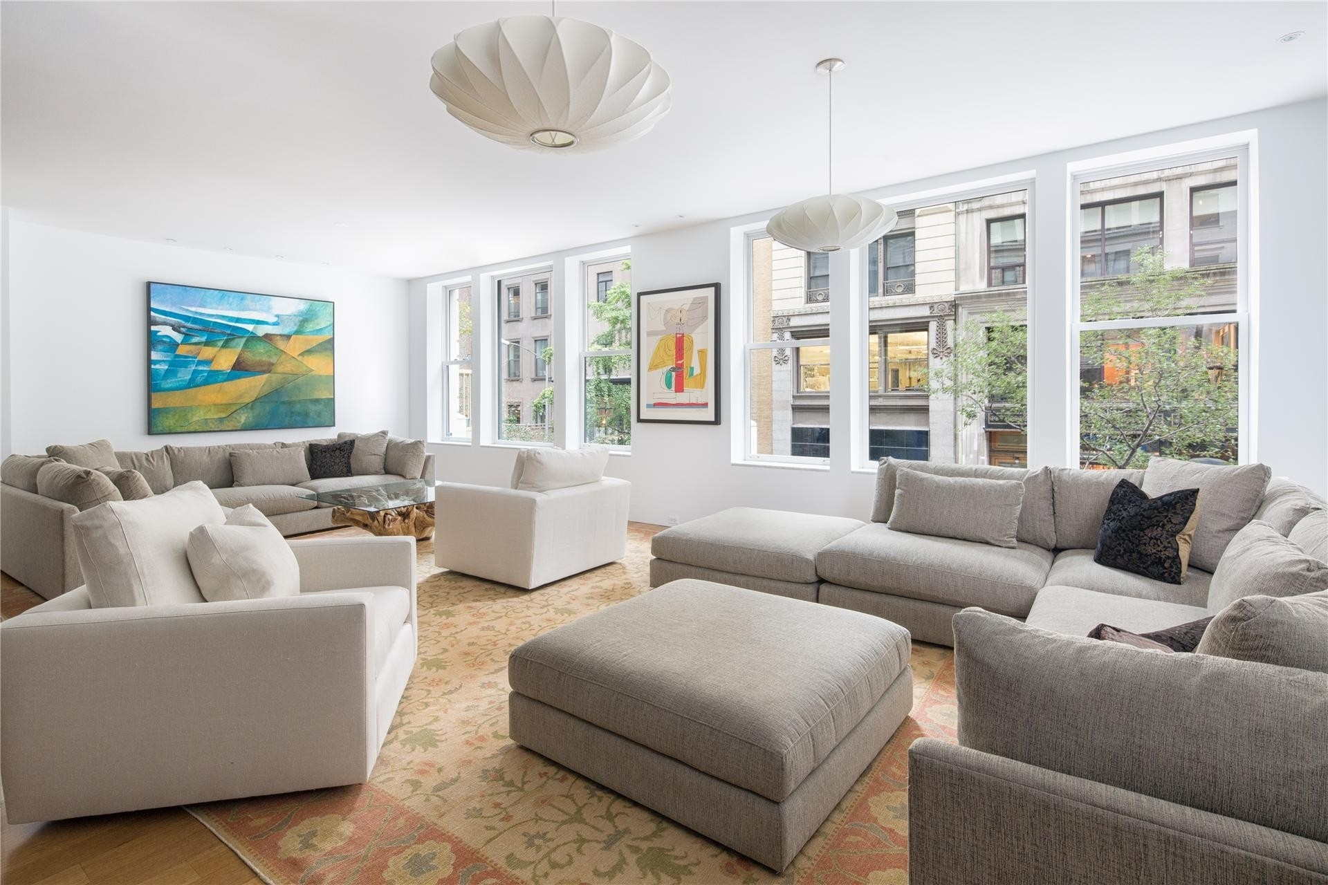 14. L'Elysee Condo здание в 27 East 22nd St, Flatiron District, New York, NY