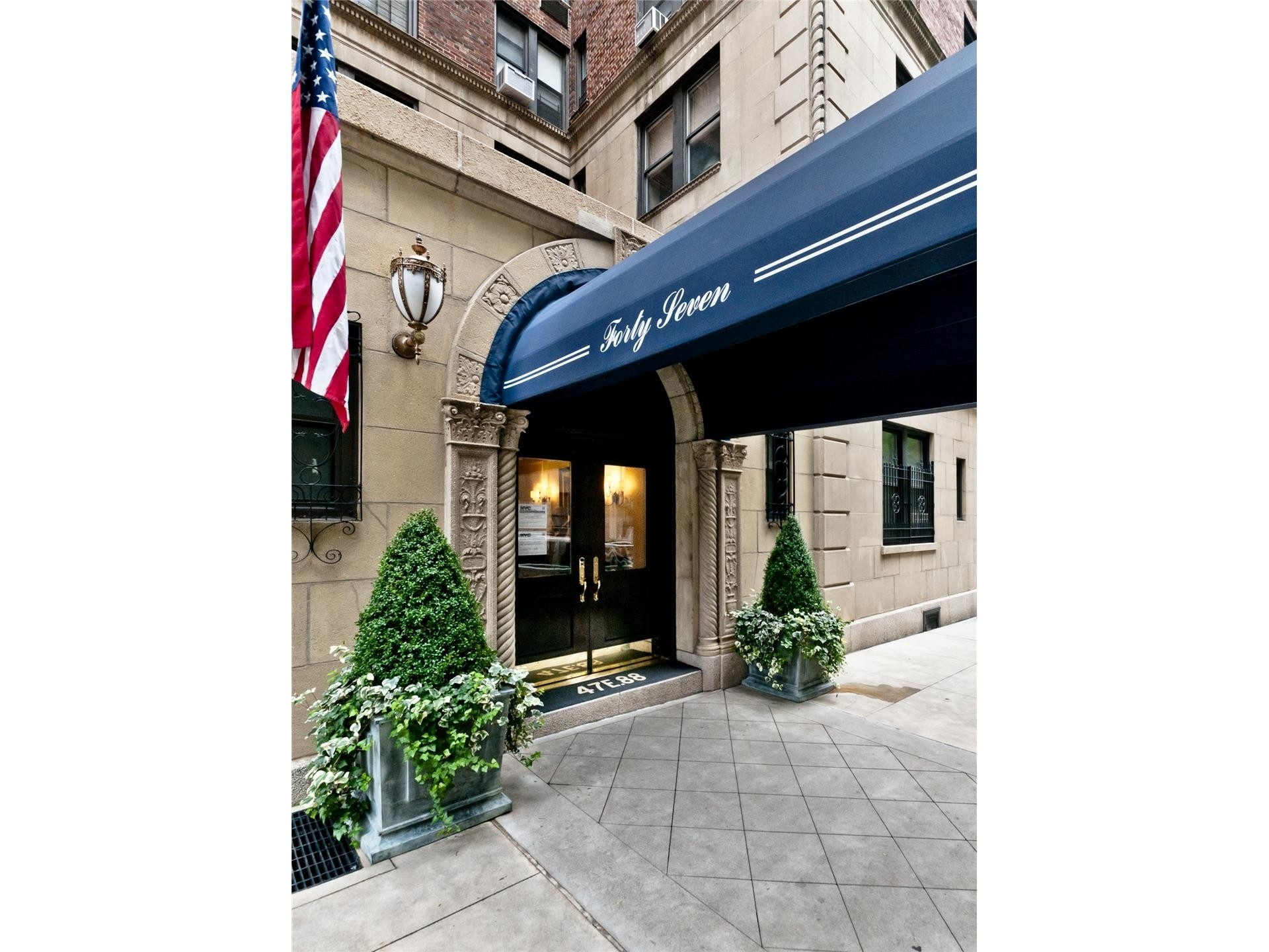 1. bâtiment à 47 East 88 Street, Carnegie Hill, New York, NY 10128