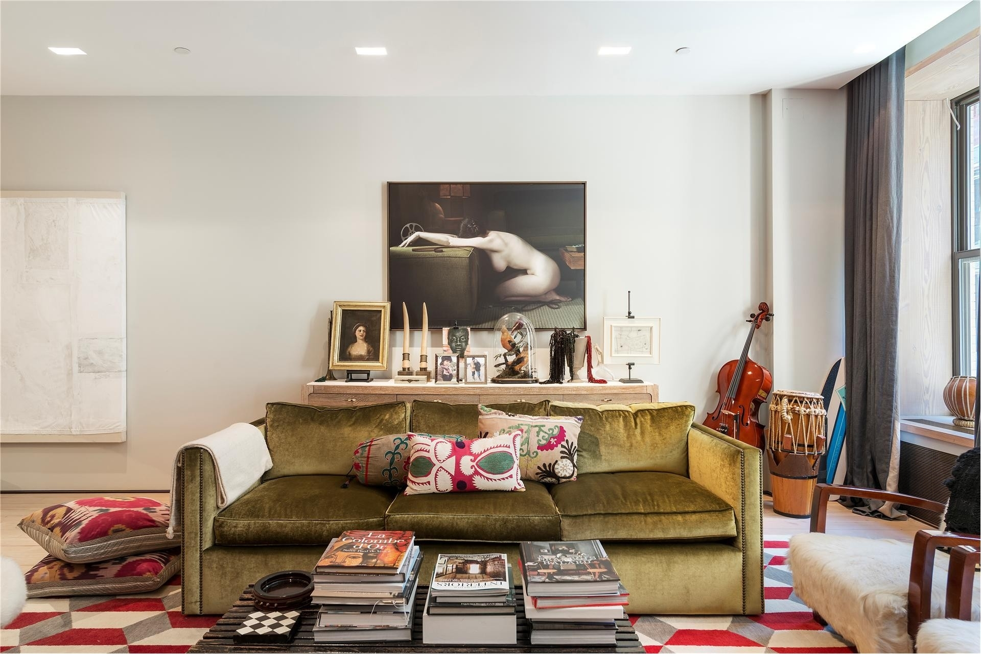 Property at 45 Crosby St, 3S New York