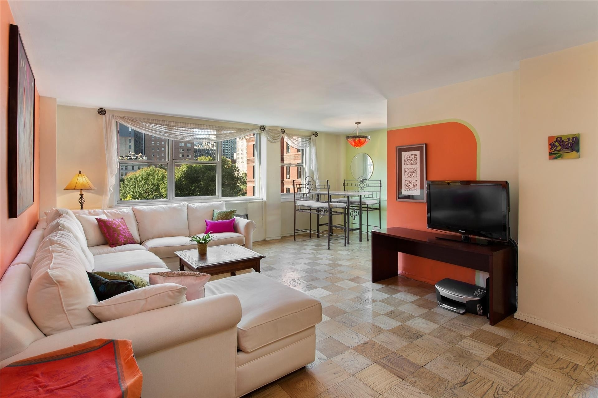 Property at 32 Gramercy Park South, 8L New York