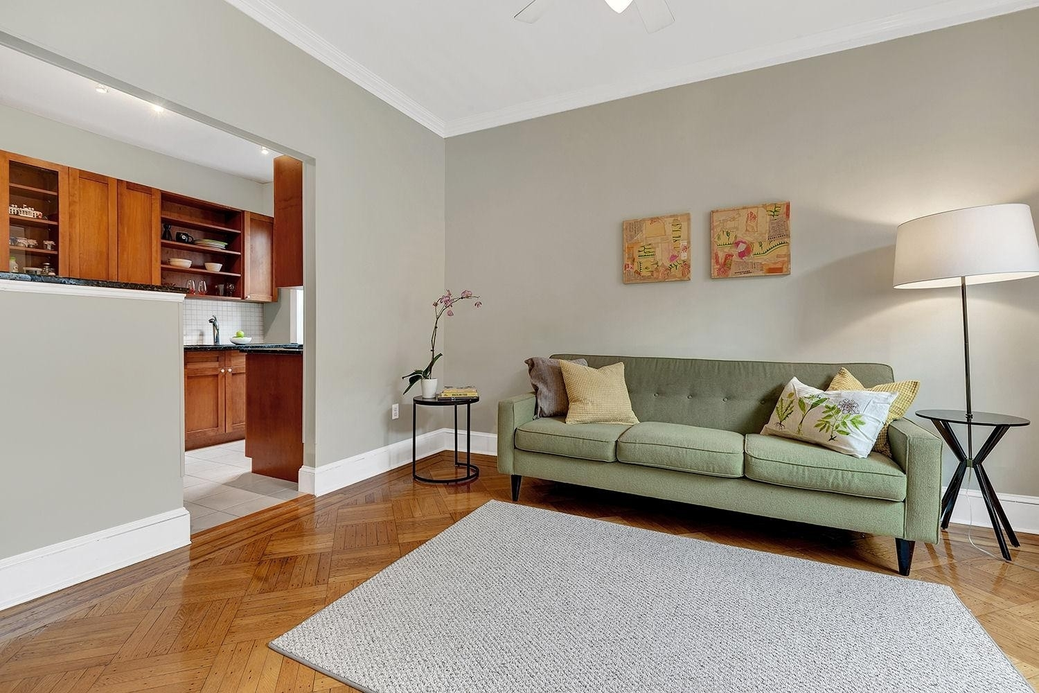 Property at 250 Seeley St, 9 Windsor Terrace, Brooklyn