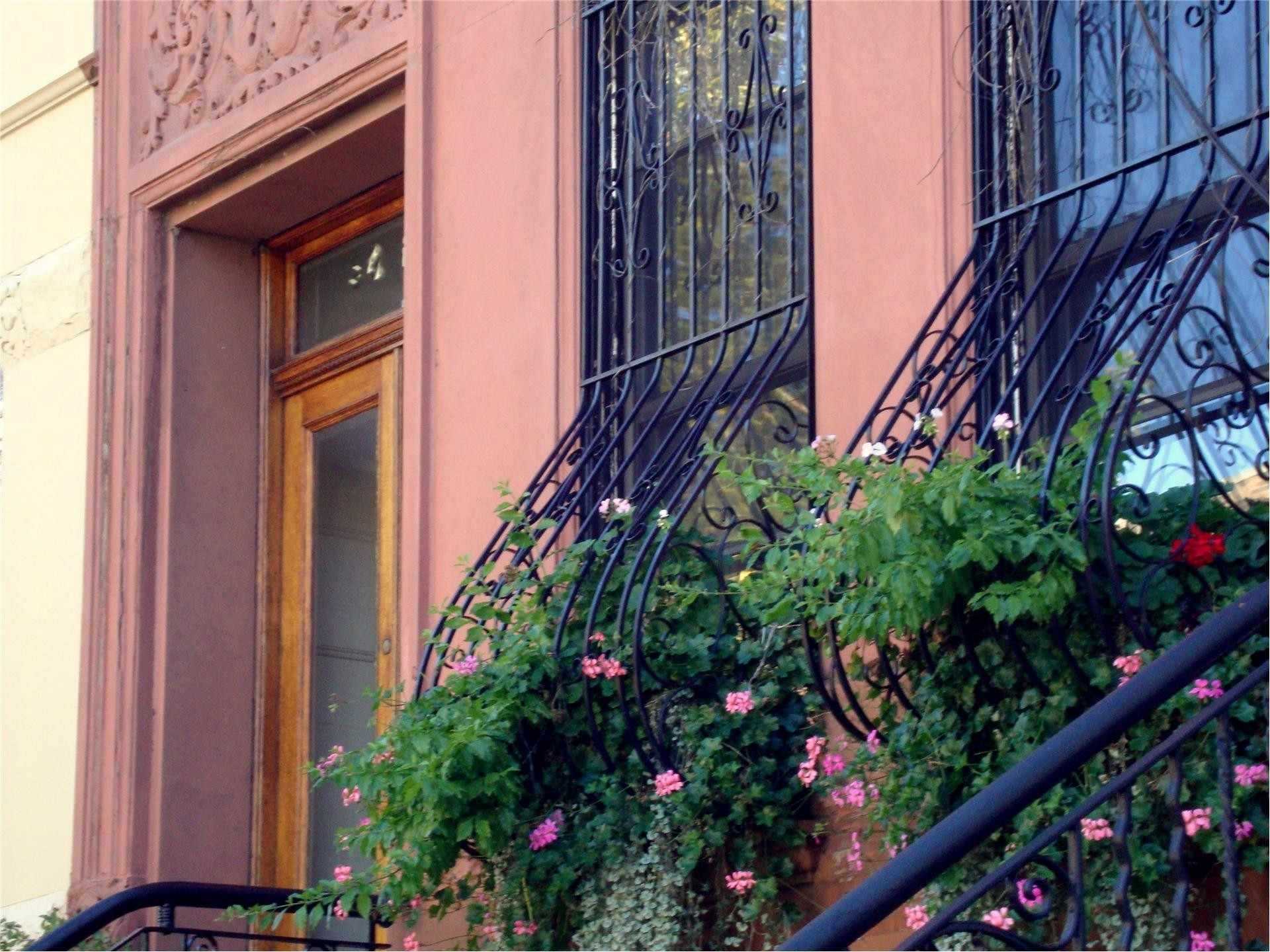 1. edificio en 420 Park Pl, Prospect Heights, Brooklyn, NY