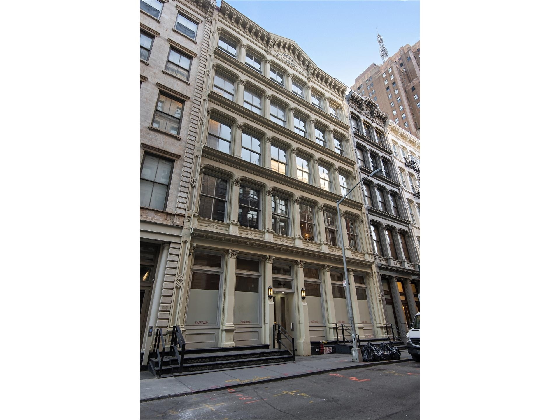 1. bâtiment à 46 Lispenard St, Downtown Manhattan, New York, NY