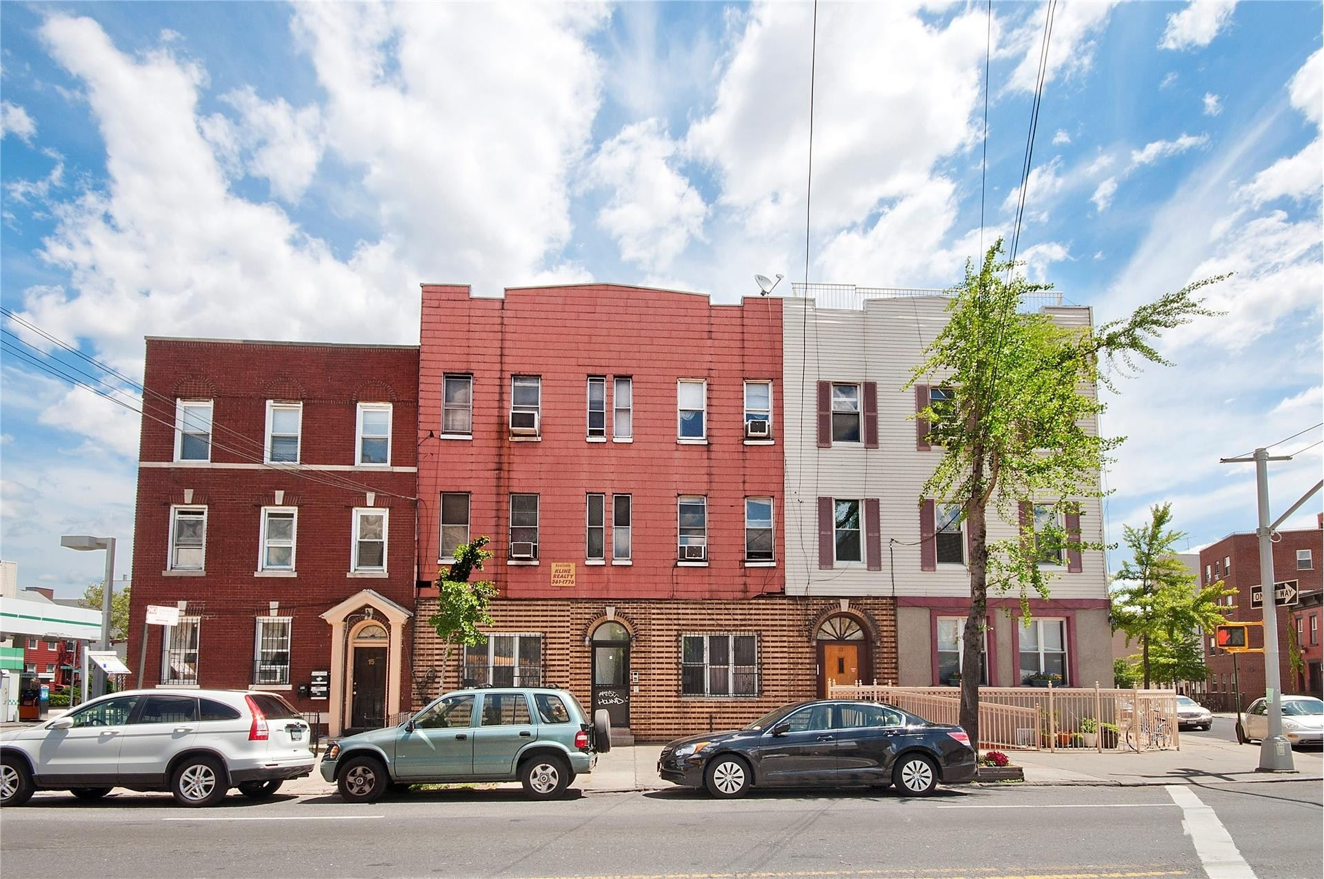 3. building at 19 Bushwick Avenue, East Williamsburg, Brooklyn, NY