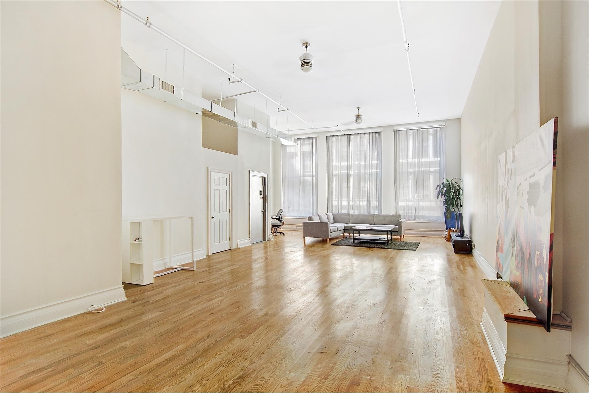 Property at 388 Broadway, 2W New York