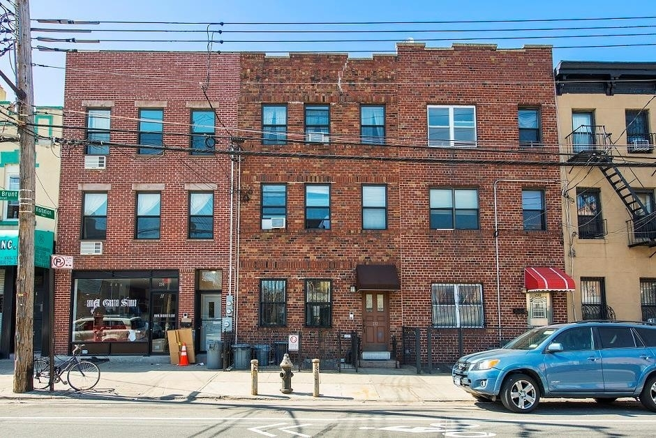 1. building at 292 Van Brunt St, Red Hook, Brooklyn, NY