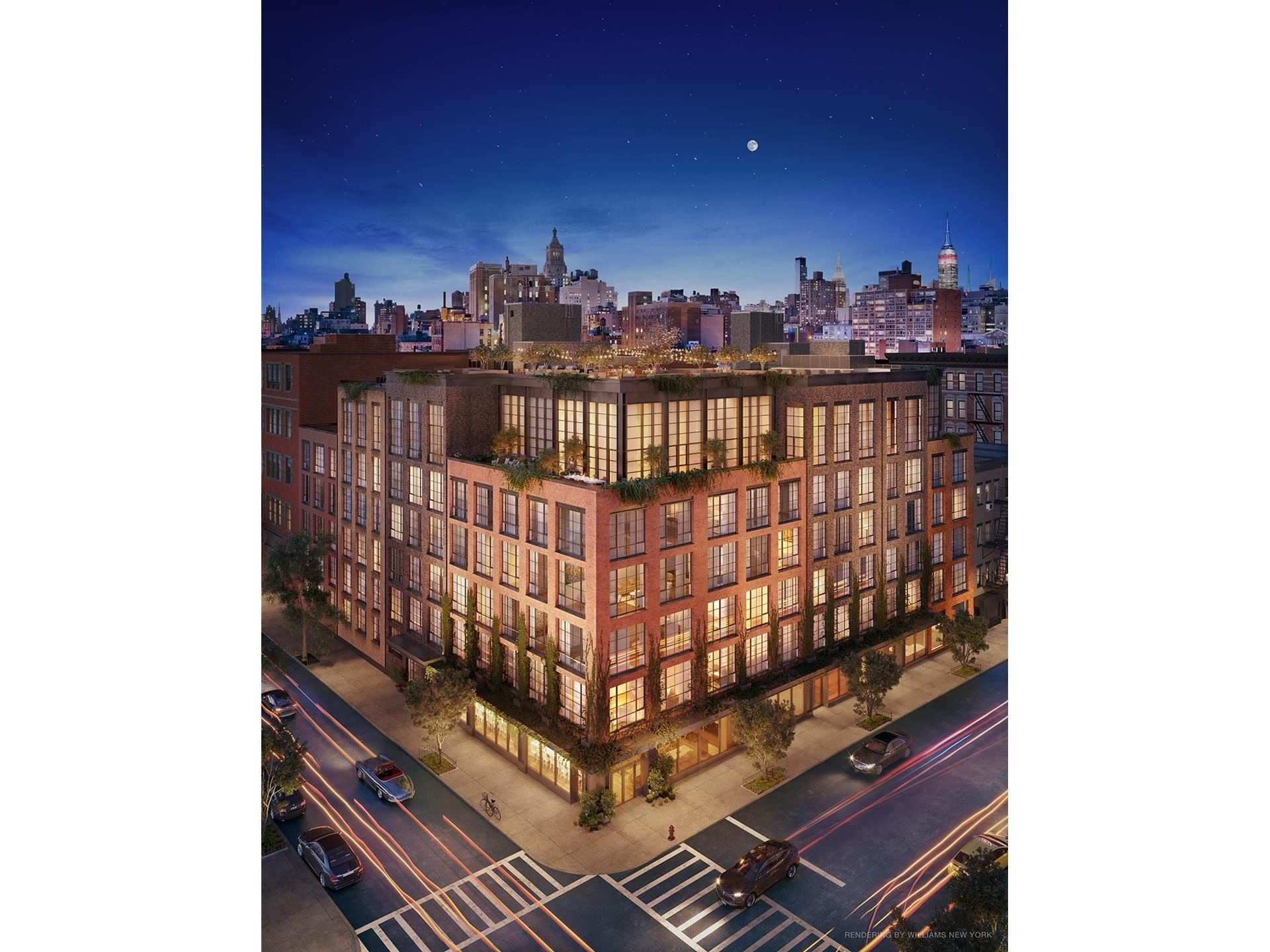 12. Steiner East Village edificio en 438 East 12th St, Downtown Manhattan, New York, NY